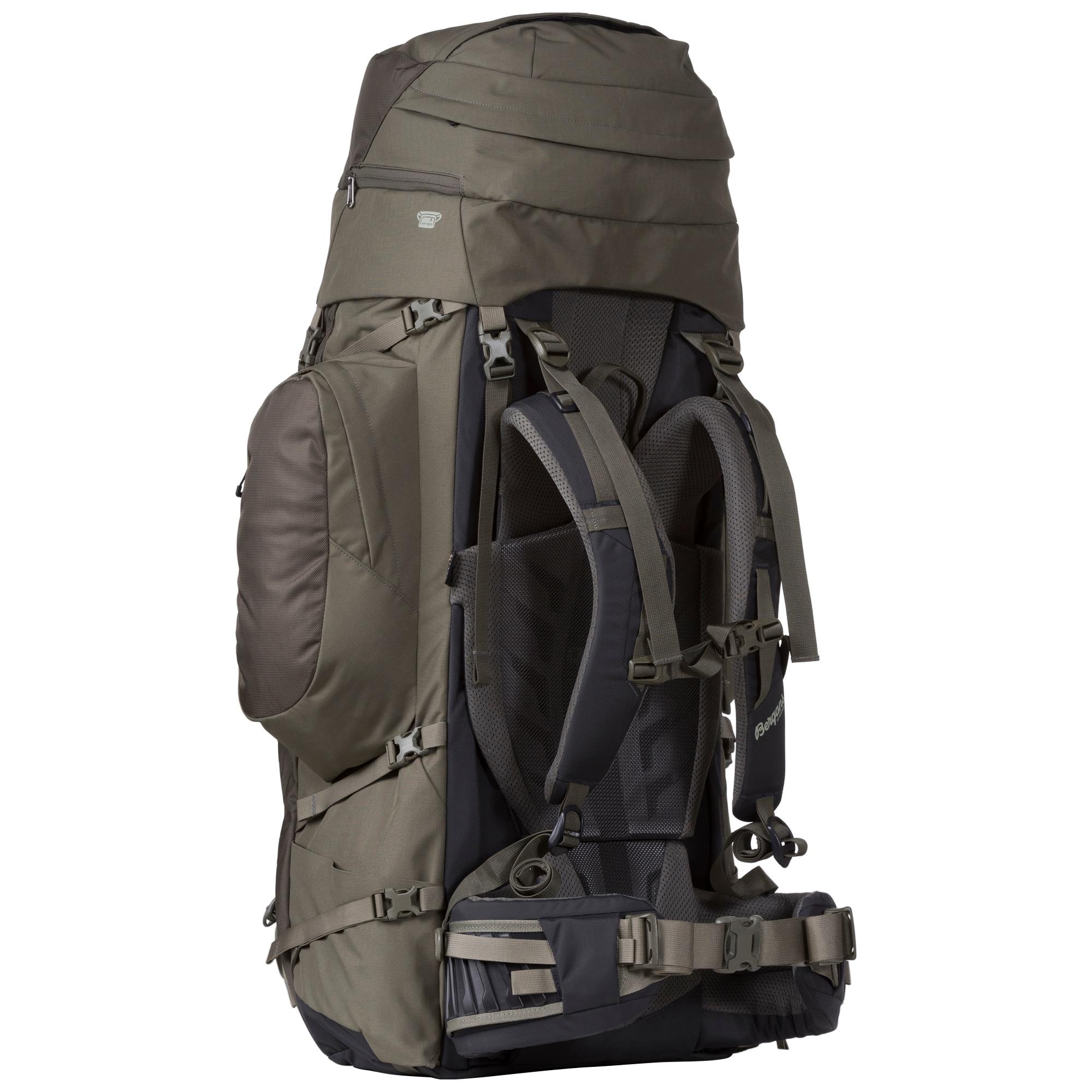 Alpinist V6 Medium 110L