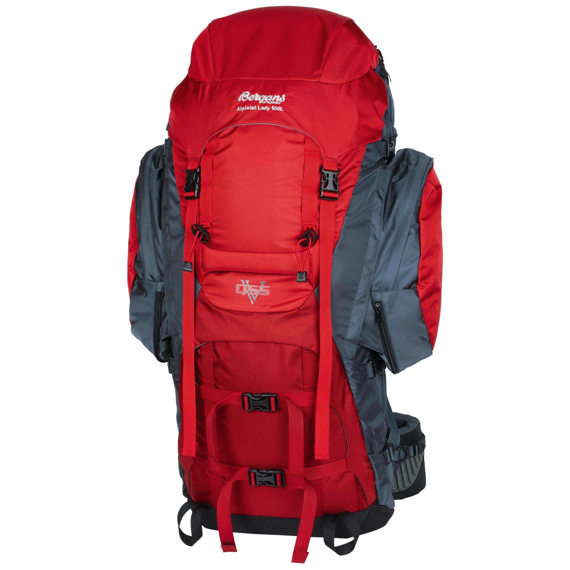Alpinist 100 L Lady