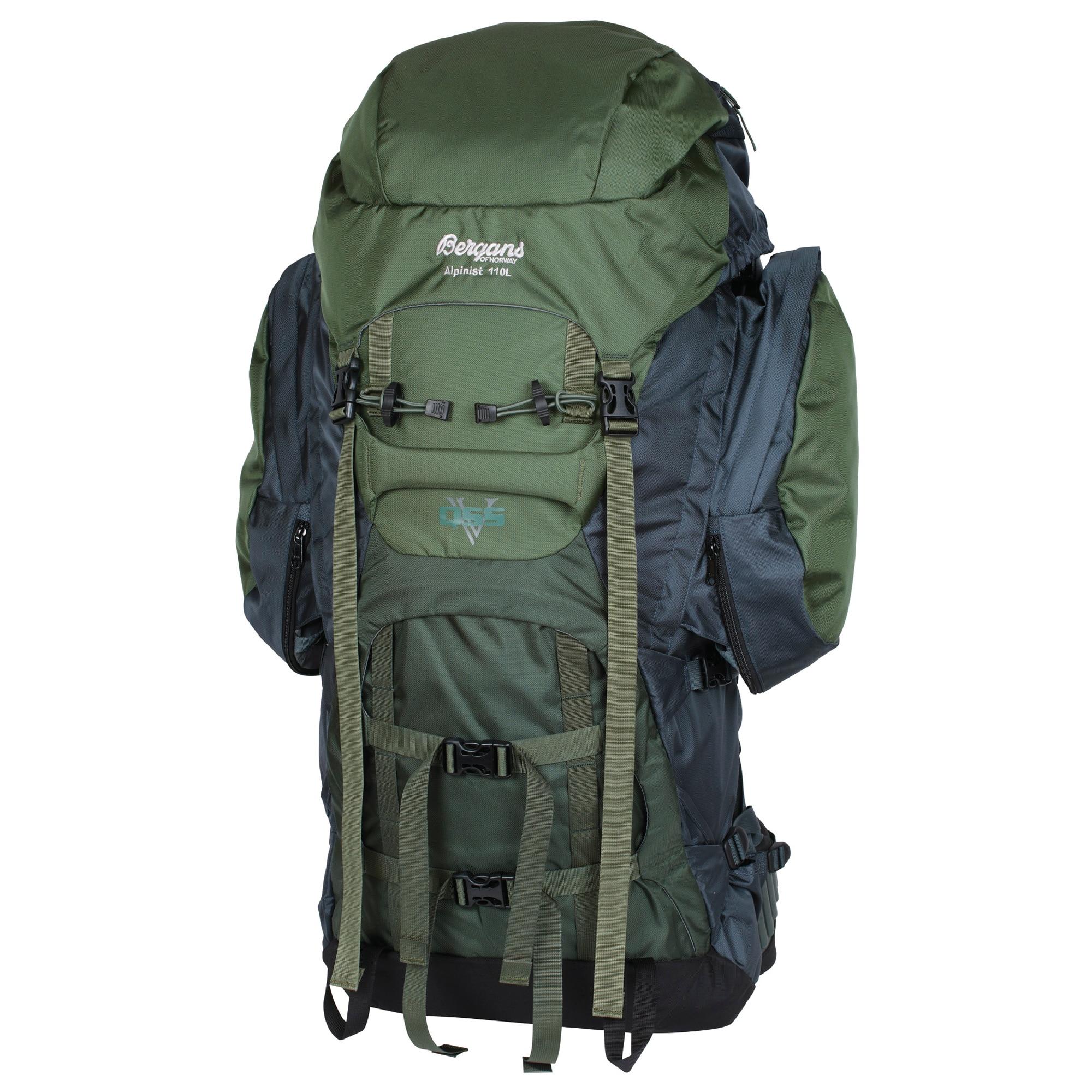 Alpinist Medium 110 L
