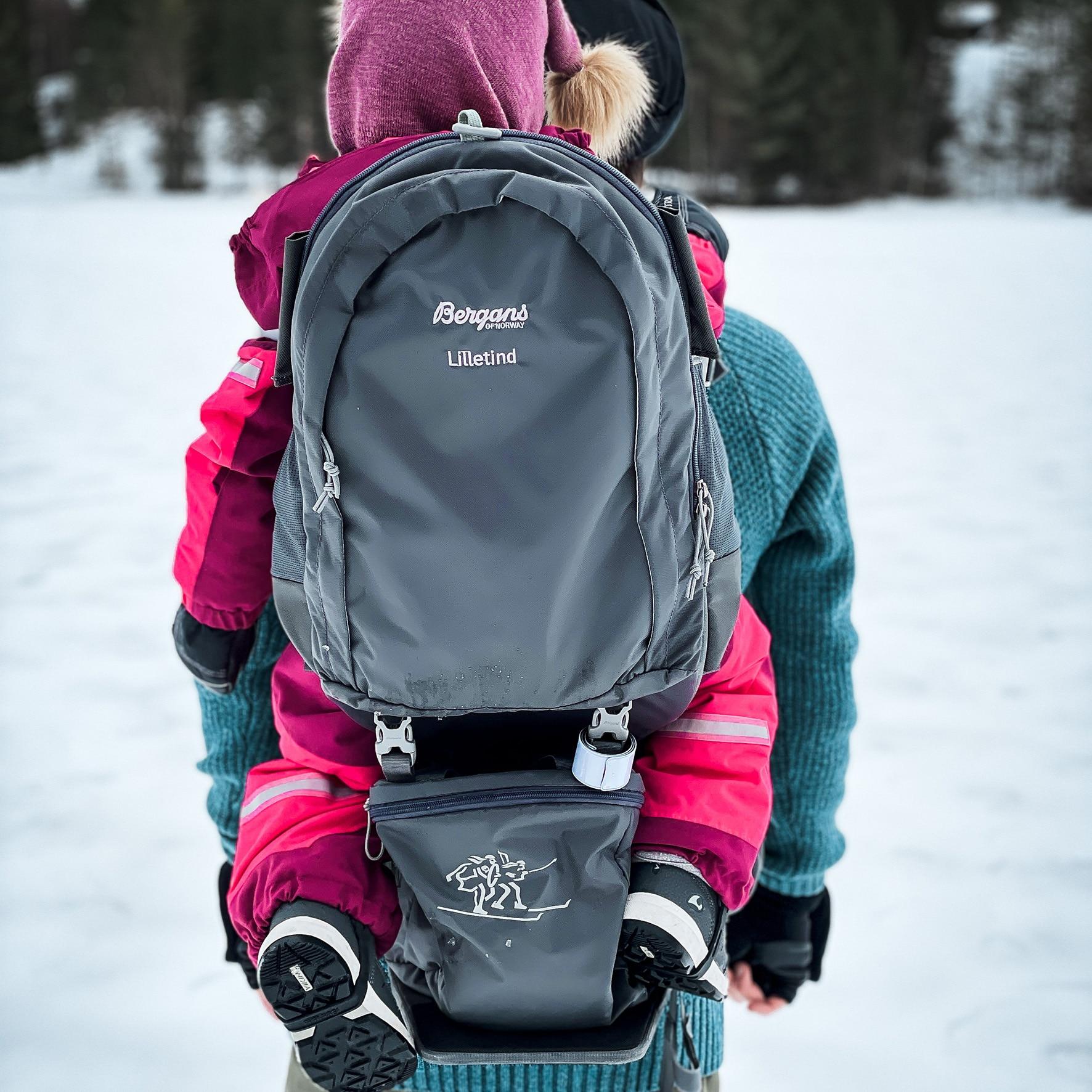 Lilletind Child Carrier