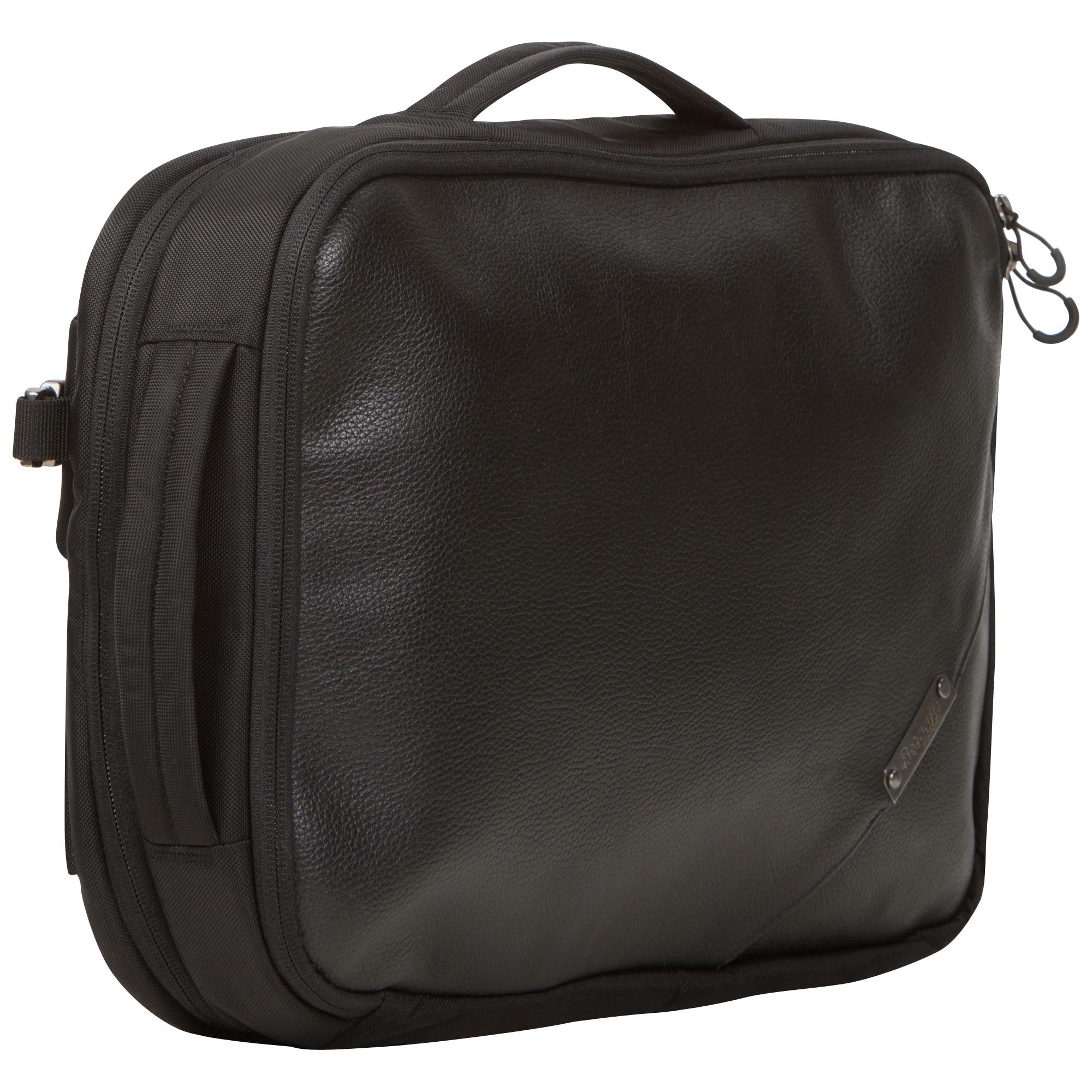 Swich Slim Leather/Ballistic
