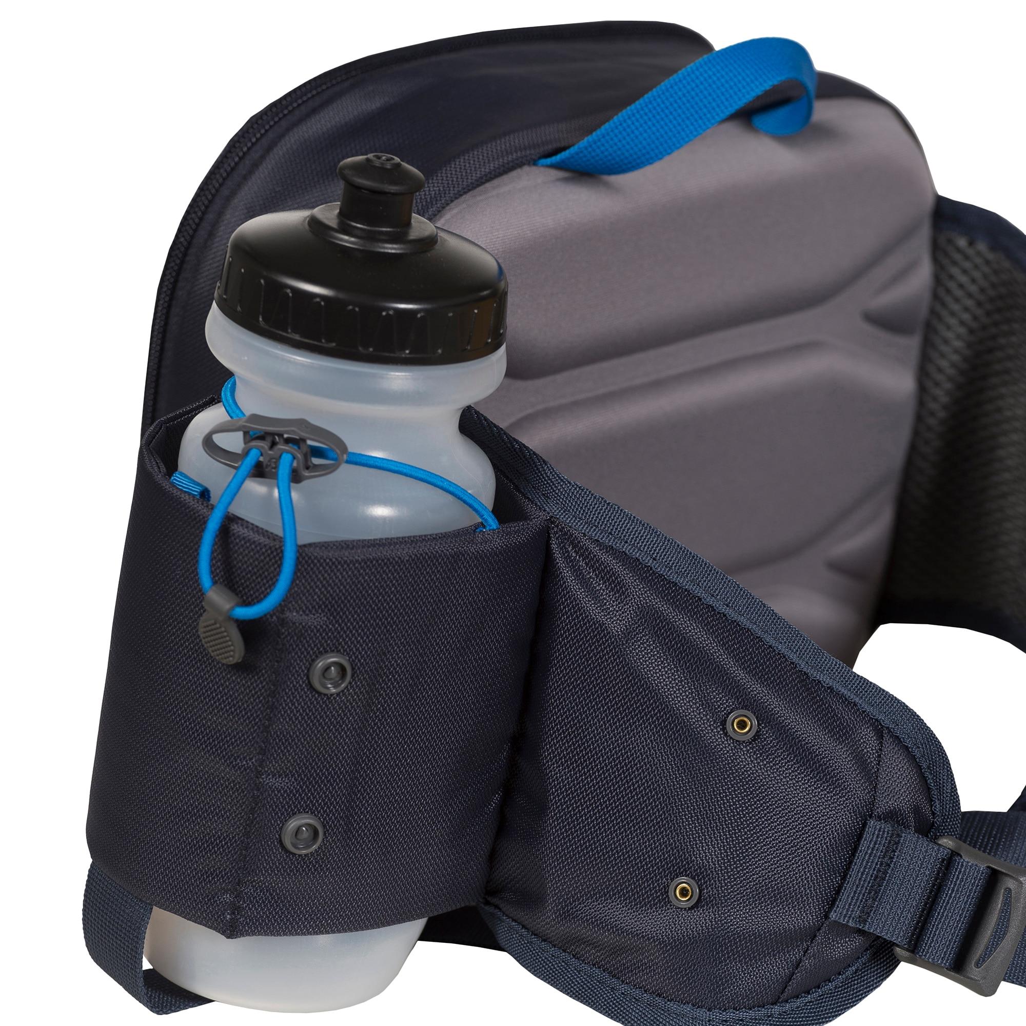 Skarstind Hip Pack 3 w/Bottle