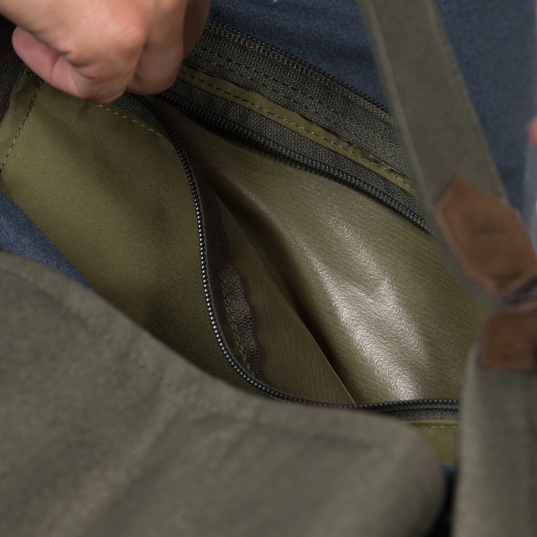 Oslo Weekender Bag