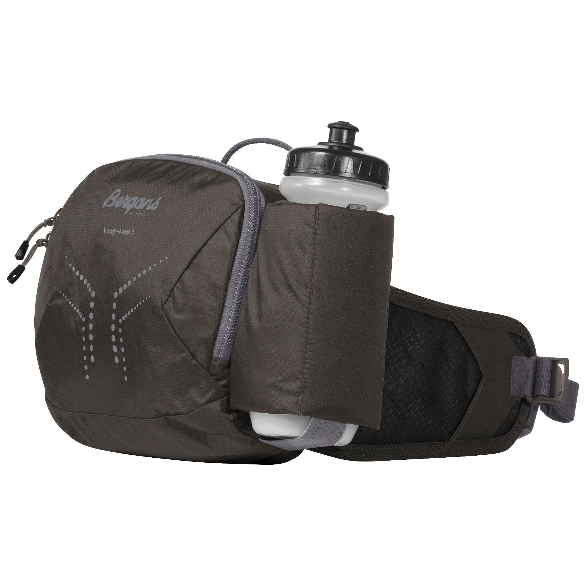 Vengetind Hip Pack 3 w/Bottle