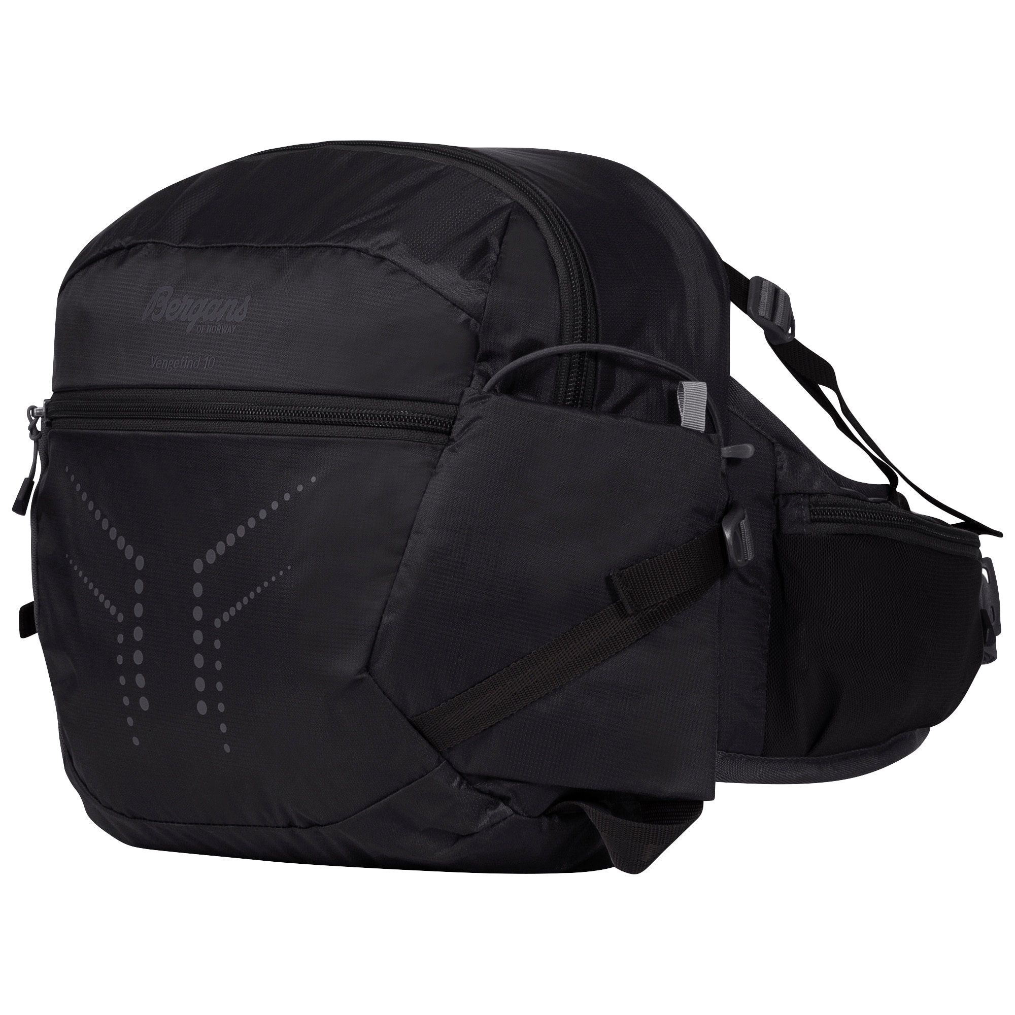 Vengetind Hip Pack 10
