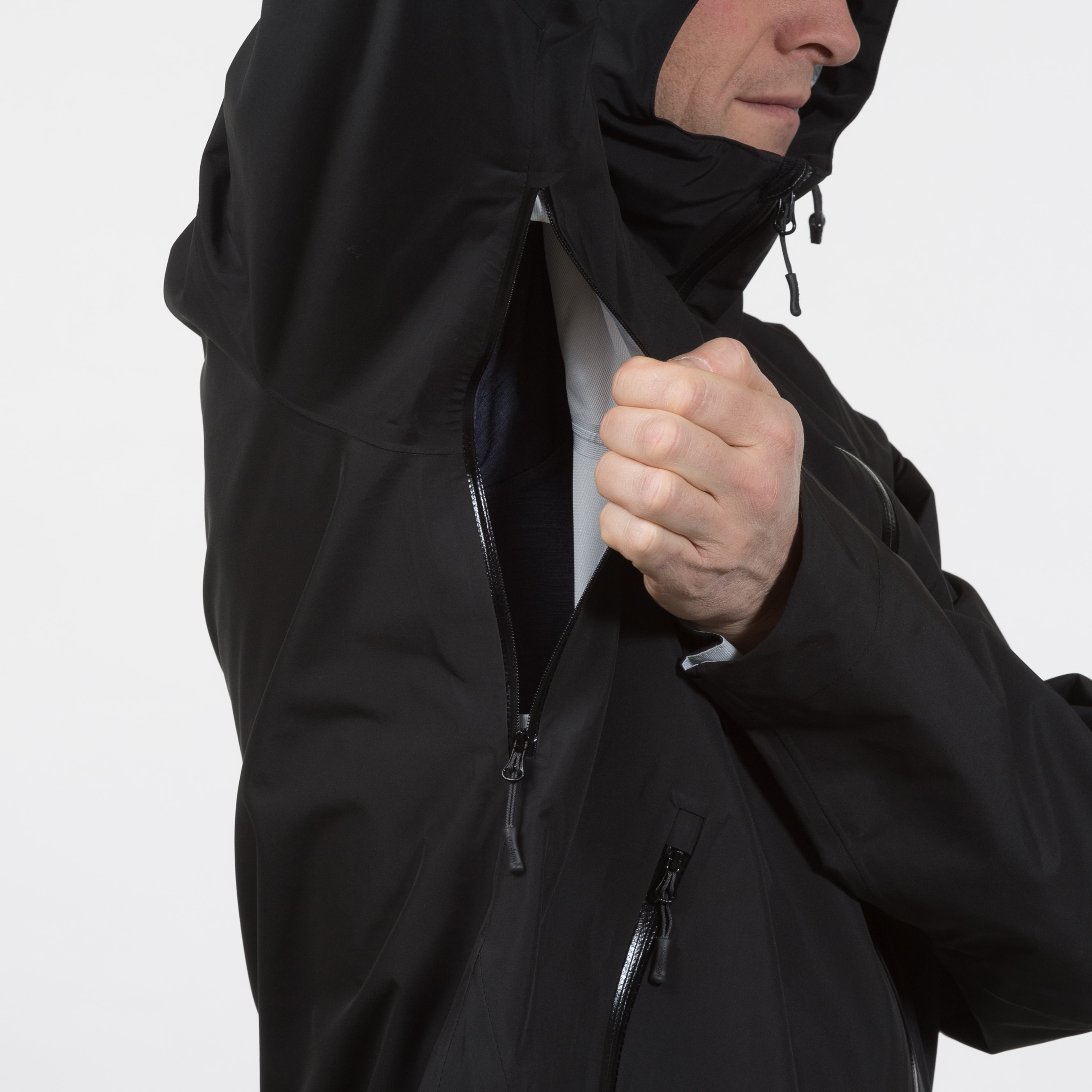 Ramberg 3-Layer Jacket