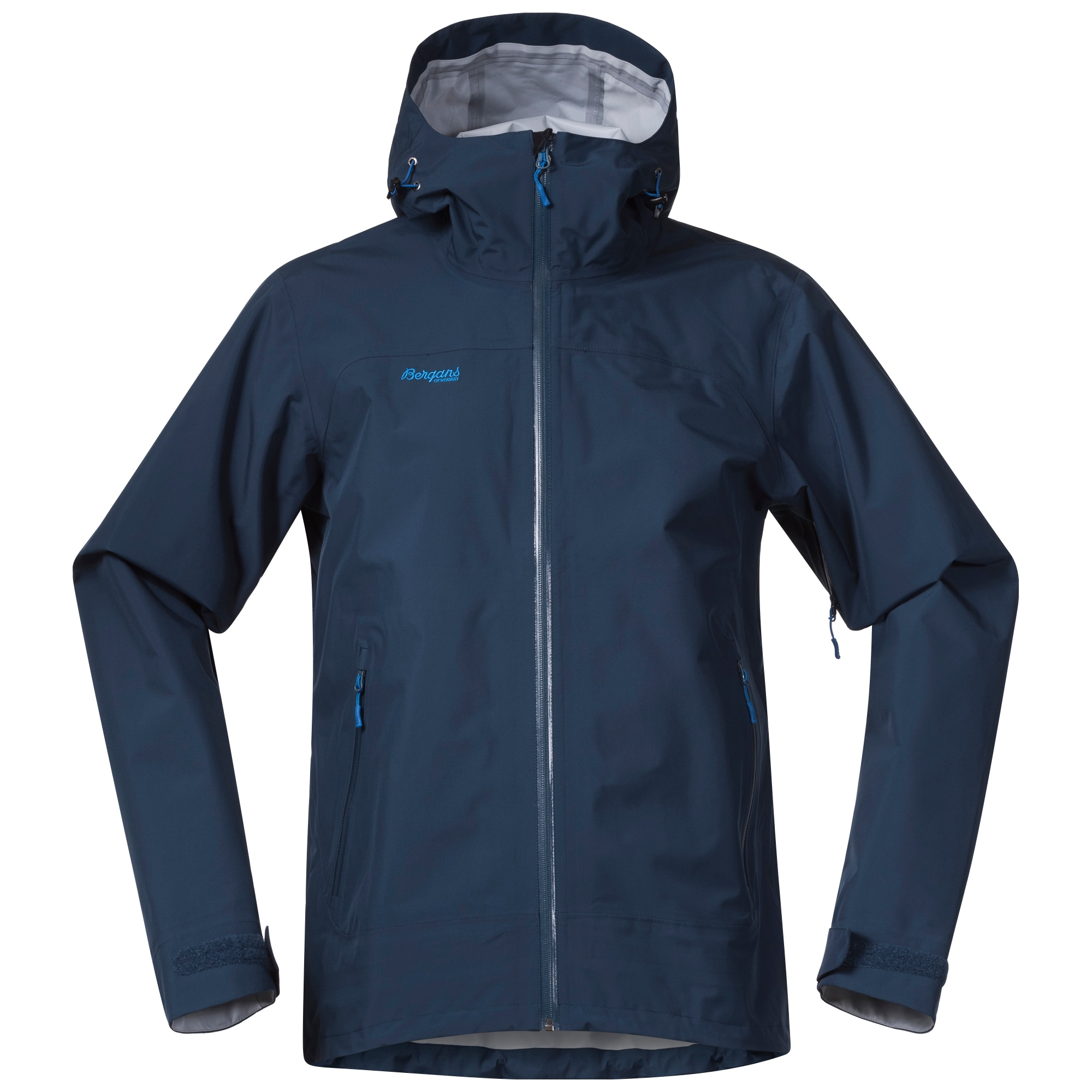 Ramberg 3-Layer Jacket