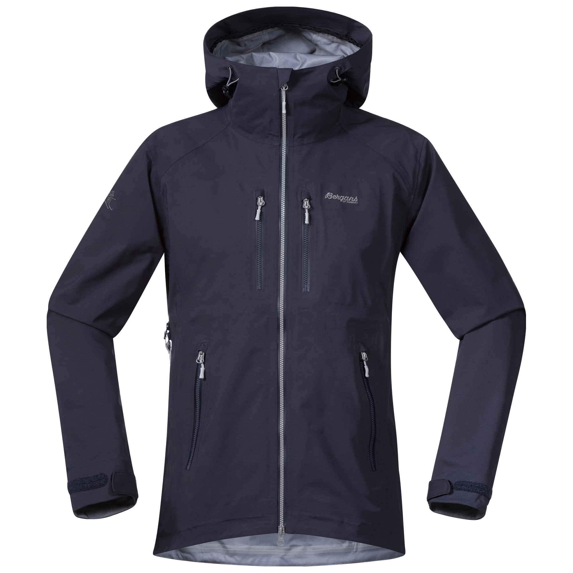 Eidfjord Jacket