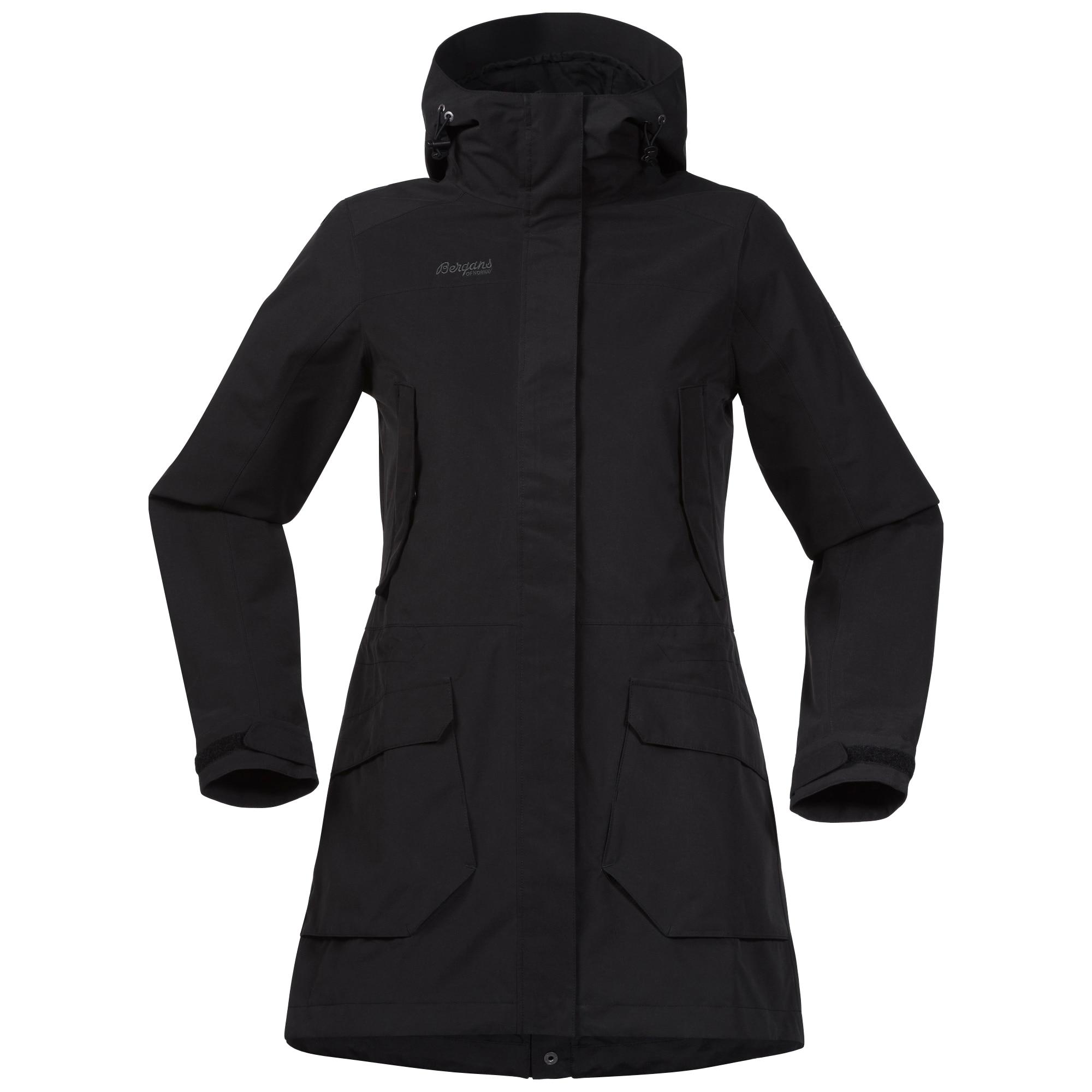 Lone Lady Jacket