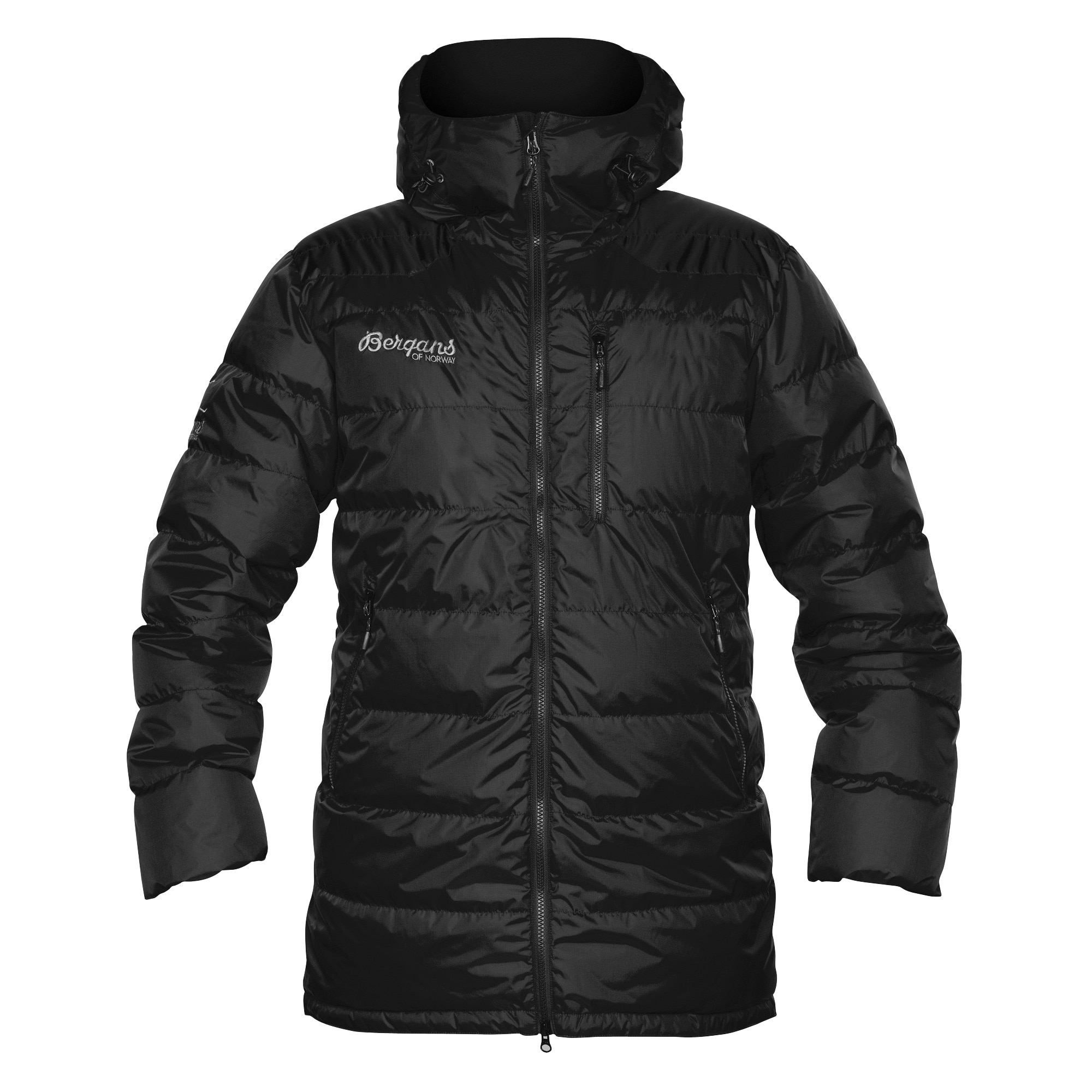 Expedition Down Light Parka