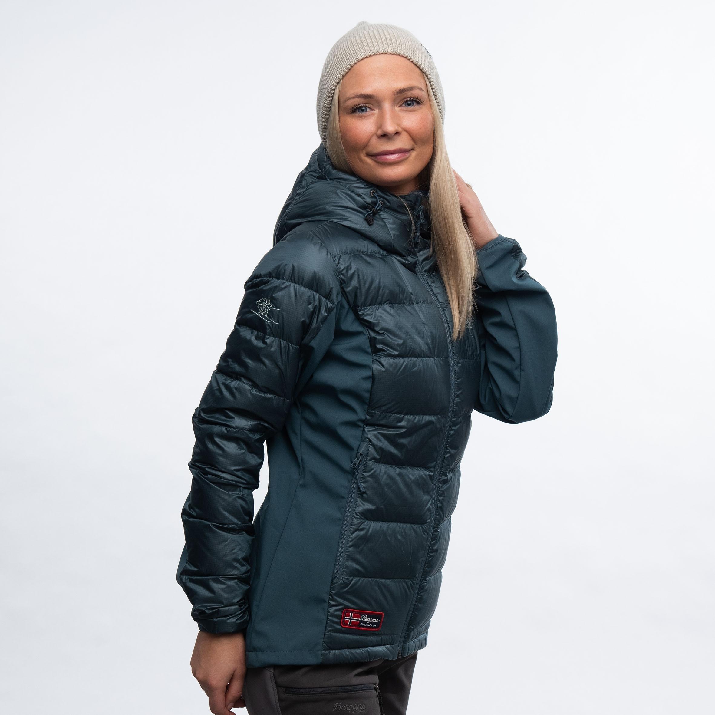 Myre Down Lady Jacket