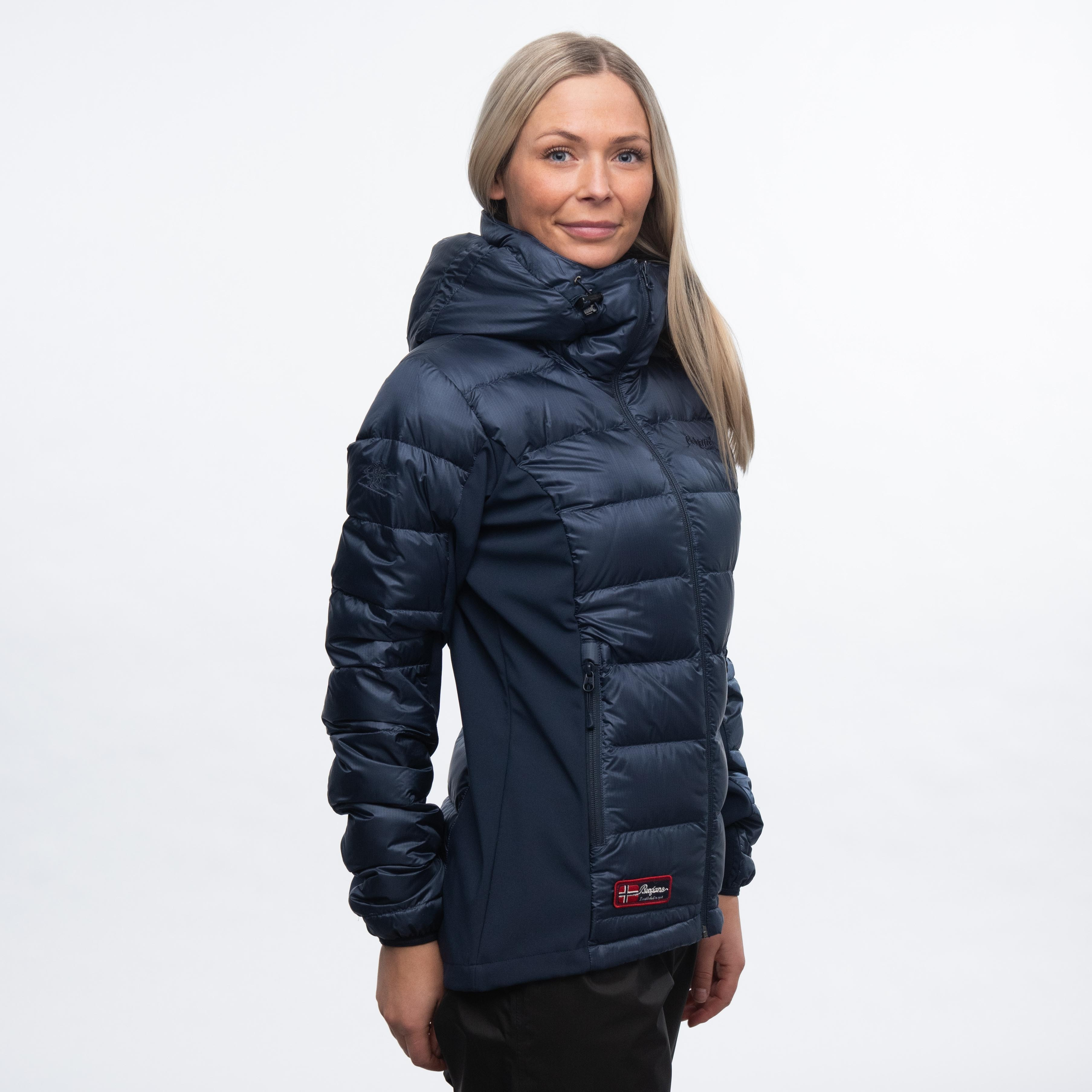 Myre Down Lady Jacket