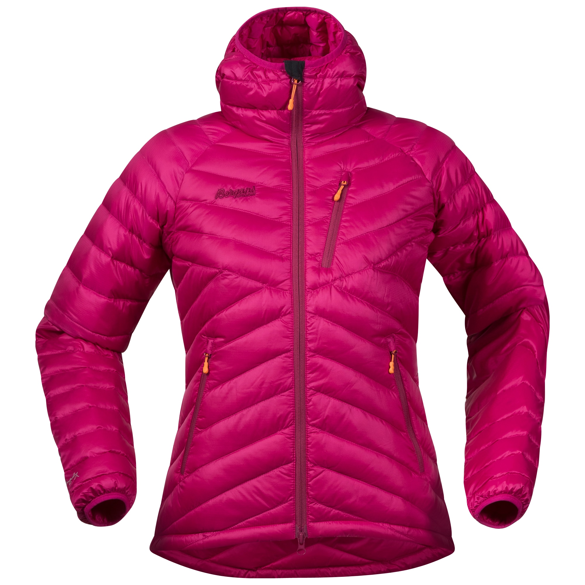 Slingsbytind Down Lady Jacket w/Hood