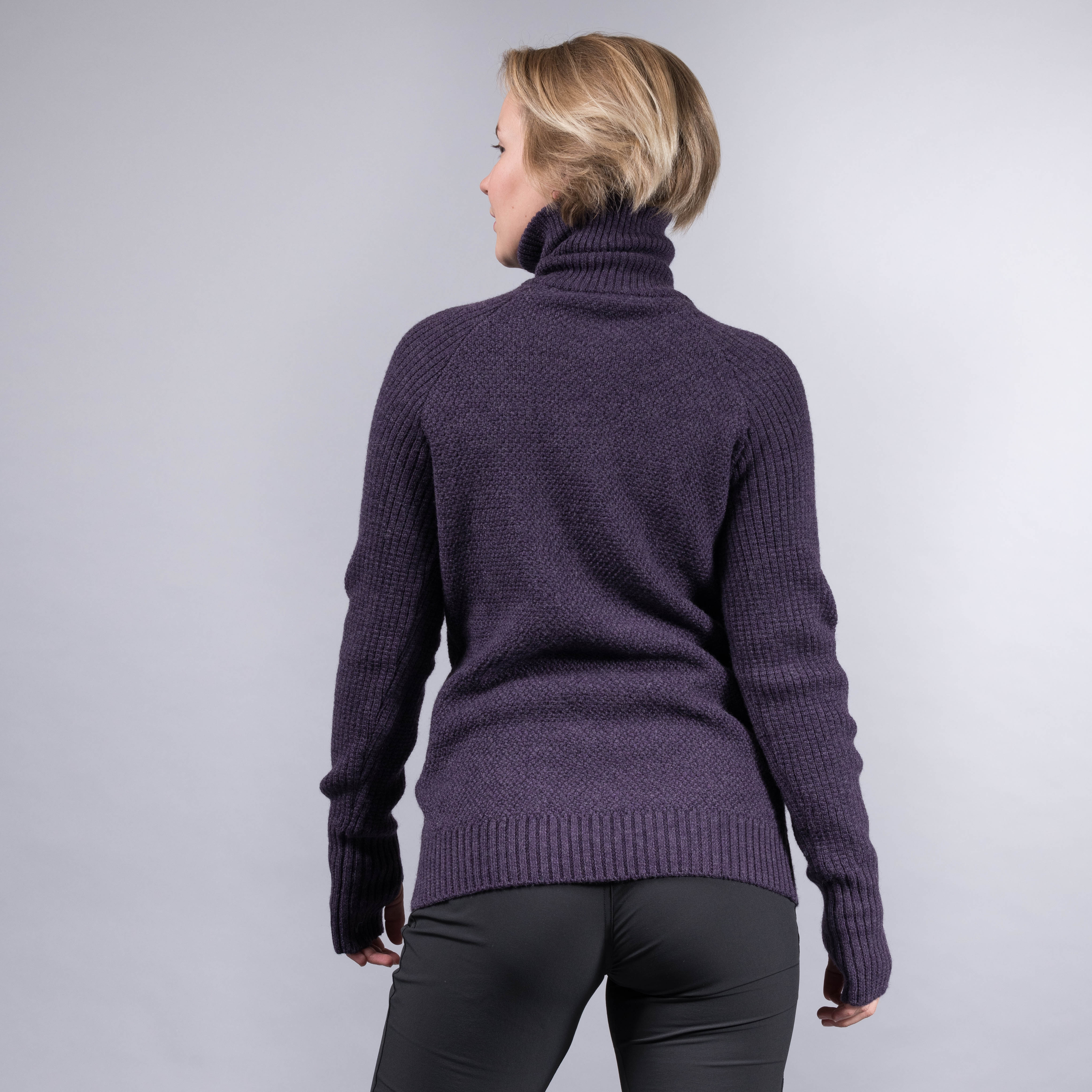 Ulriken Lady Jumper