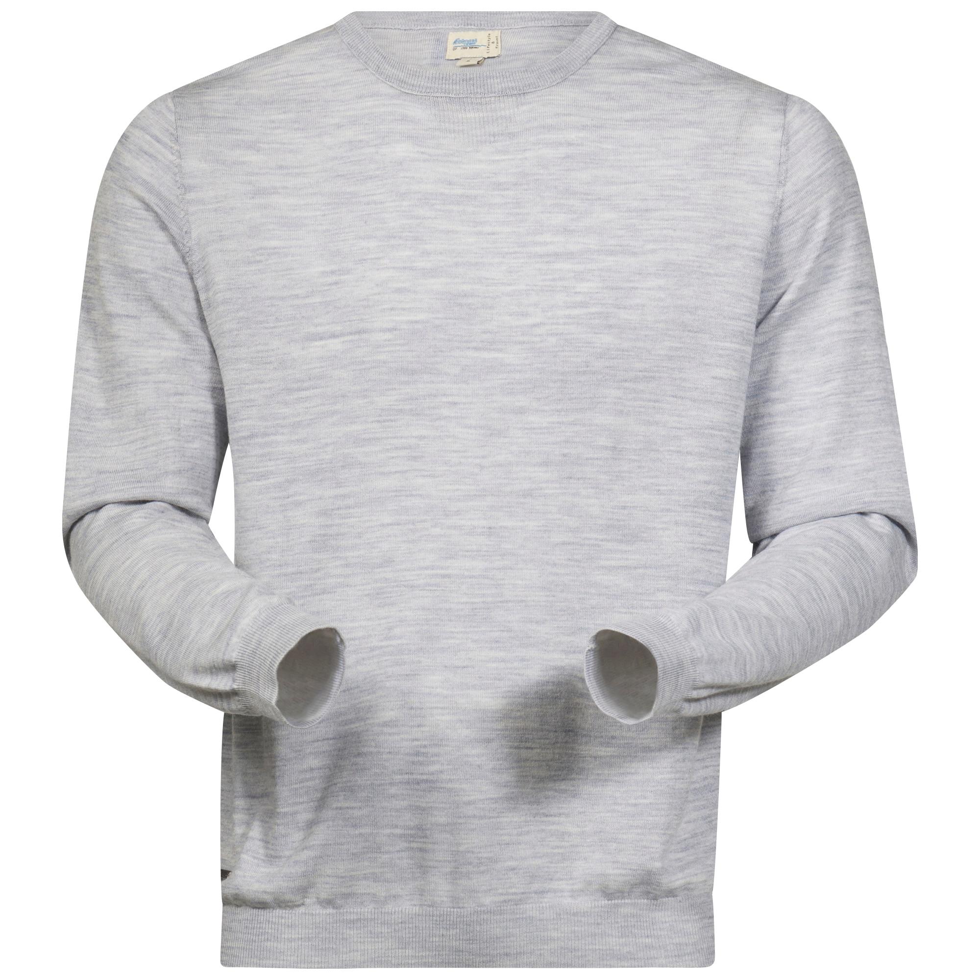 Fivel Wool Long Sleeve