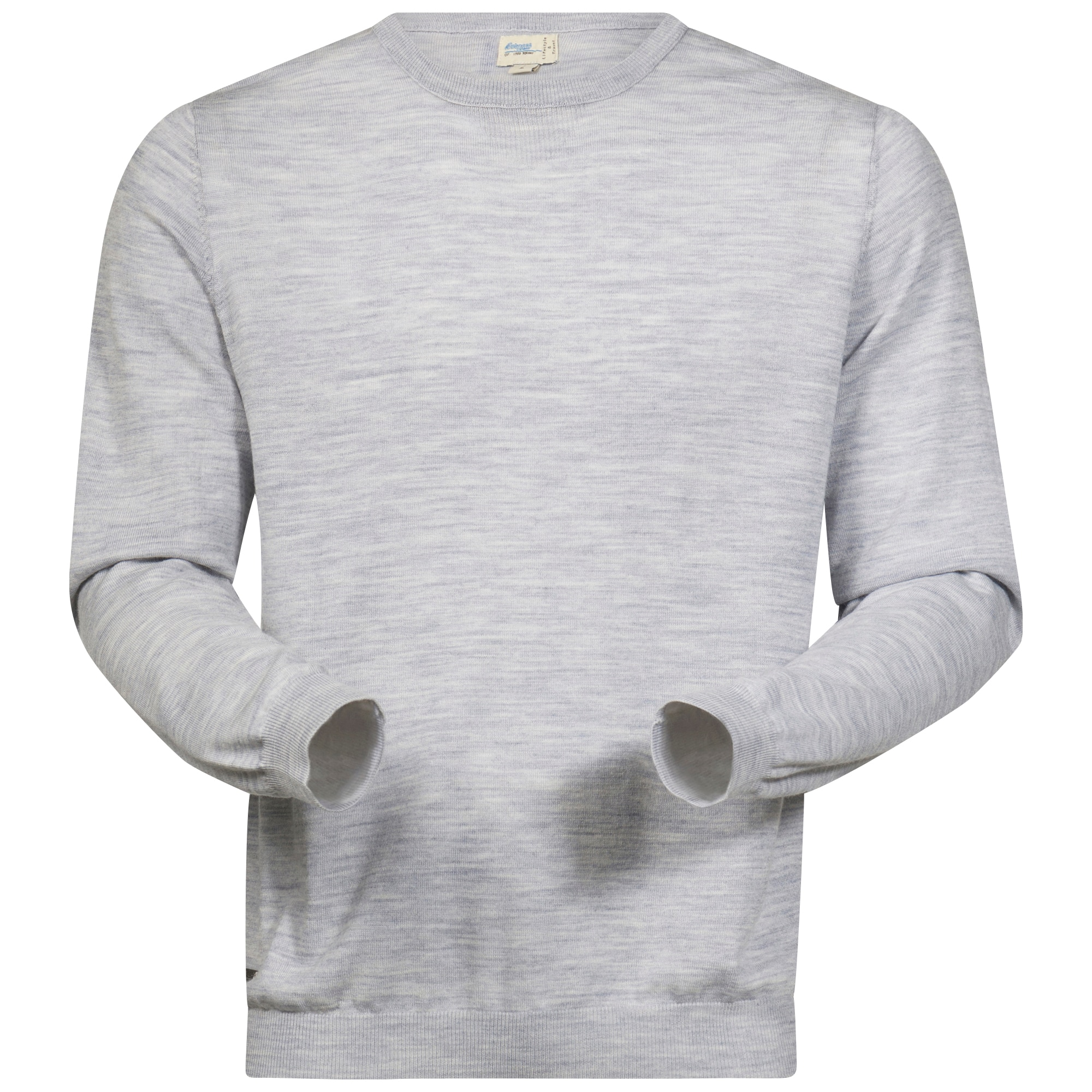 Fivel Wool Long Sleeve
