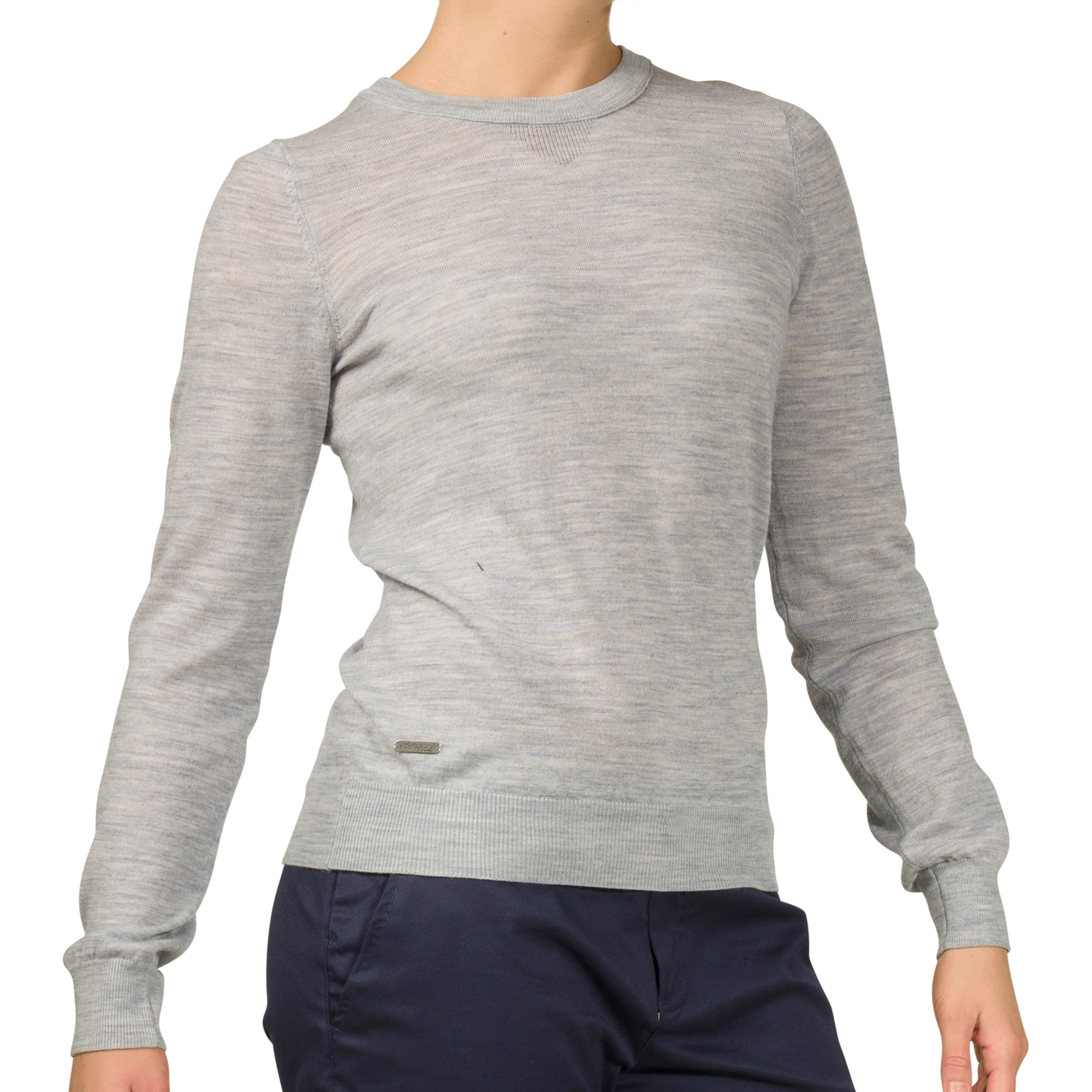 Fivel Wool Lady Long Sleeve