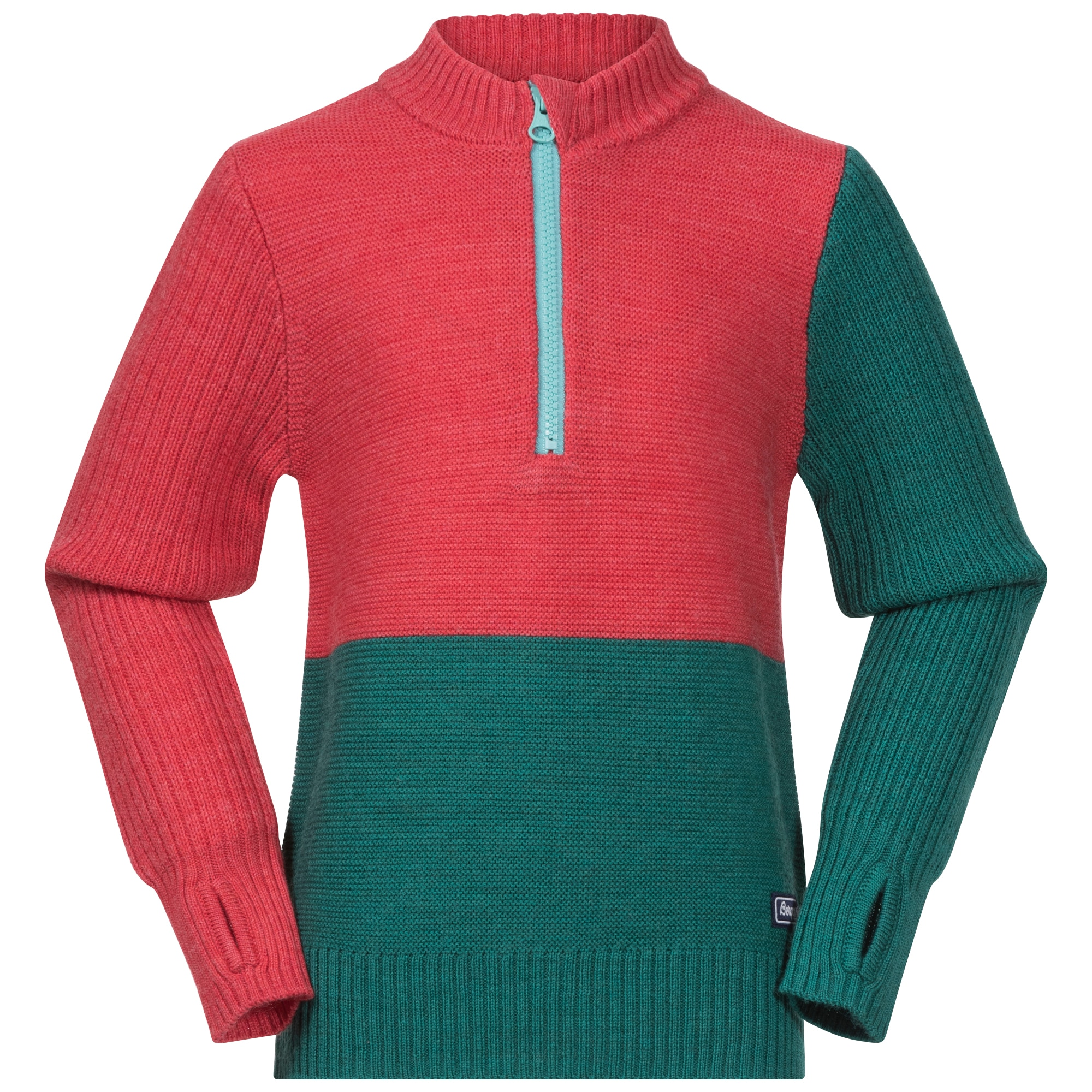 Ulriken Wool Kids Jumper