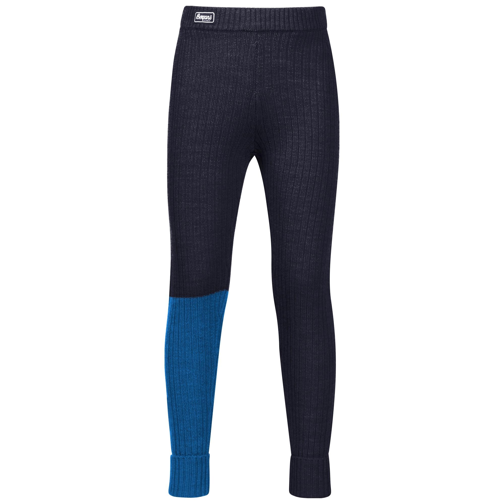 Ulriken Wool Kids Pants