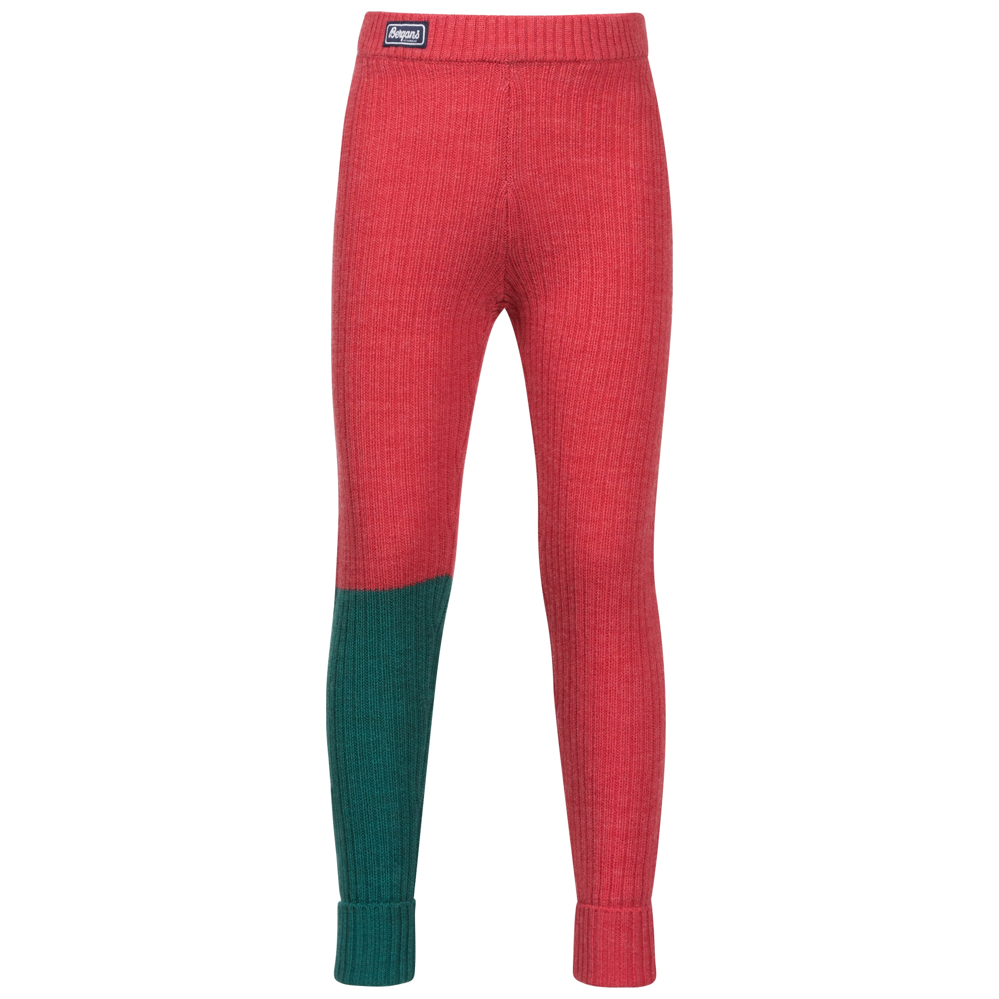 Ulriken Wool Kids Pants