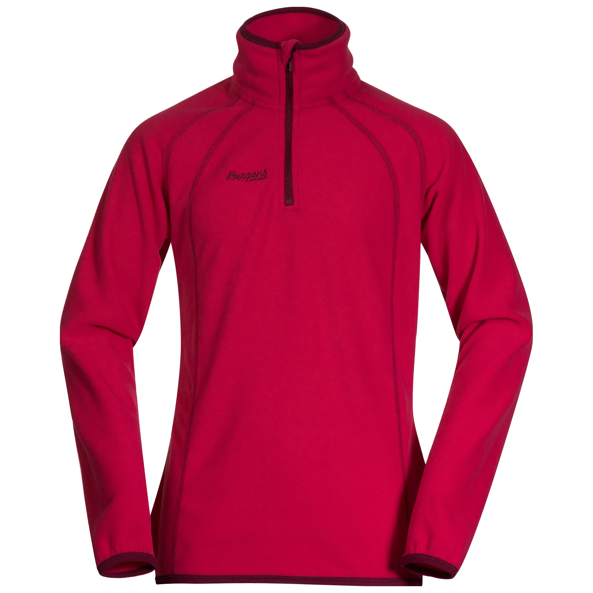 Ombo Youth Girl Half Zip