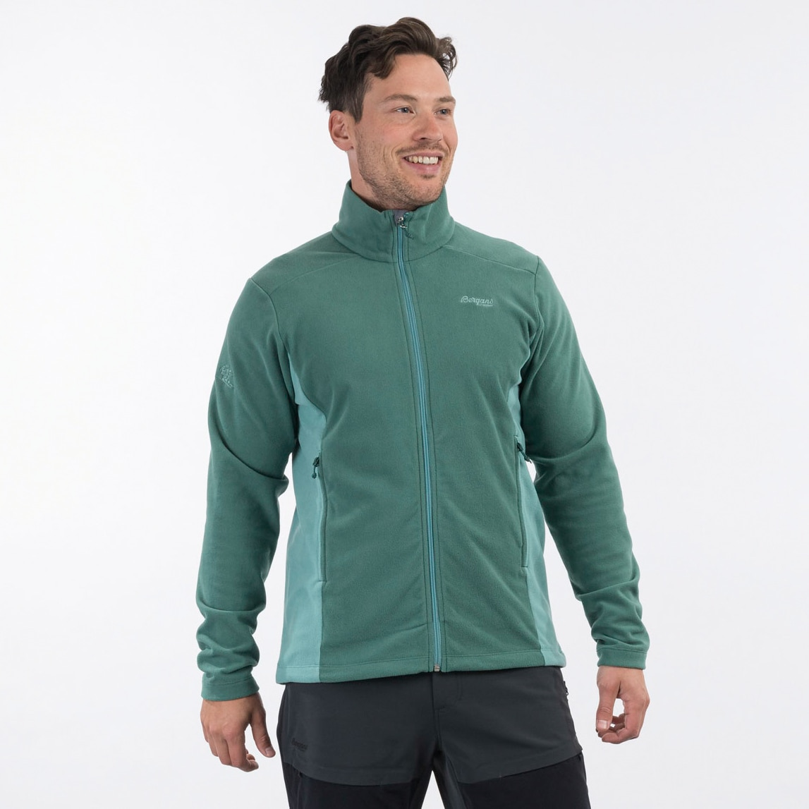 Finnsnes Fleece Jacket