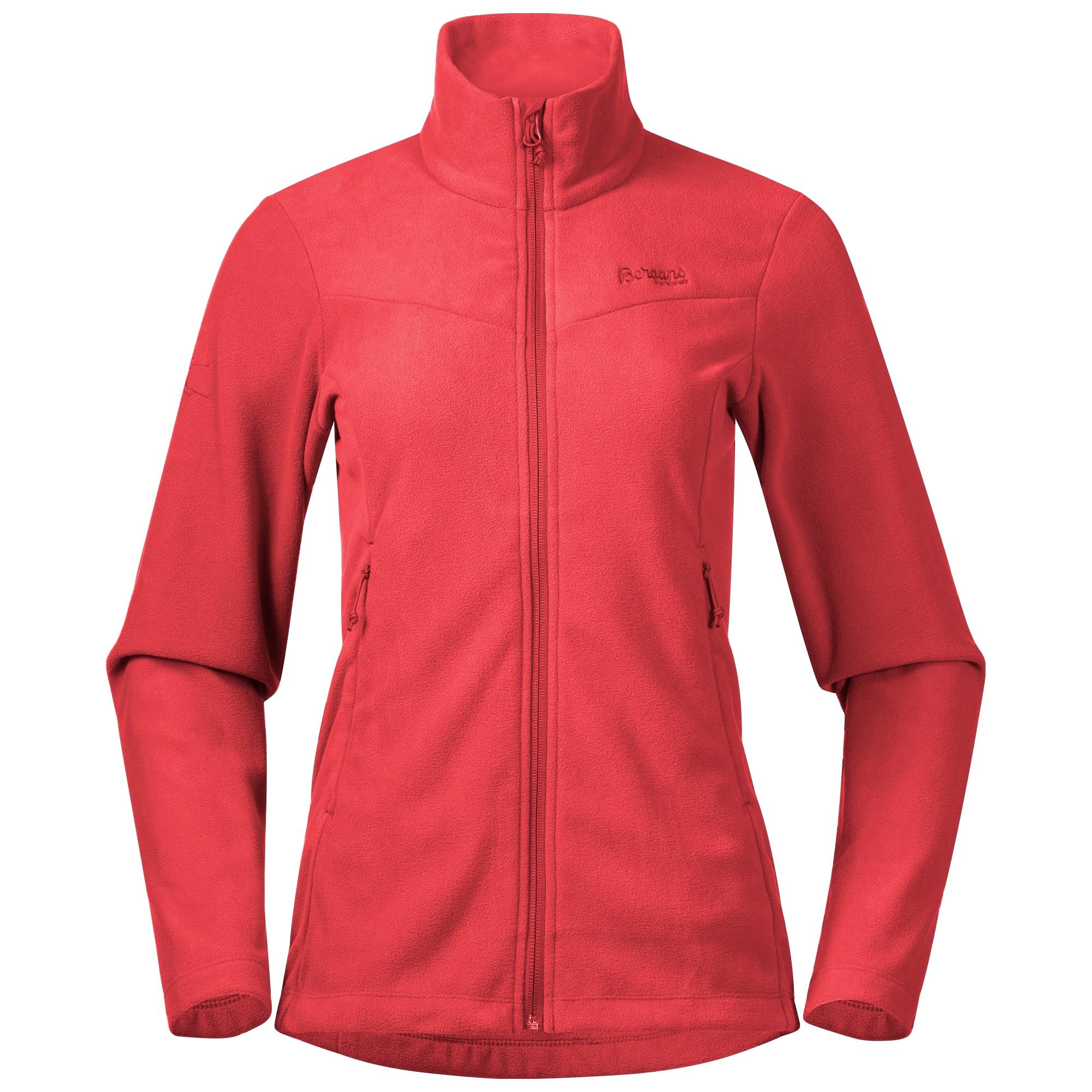 Finnsnes Fleece W Jacket