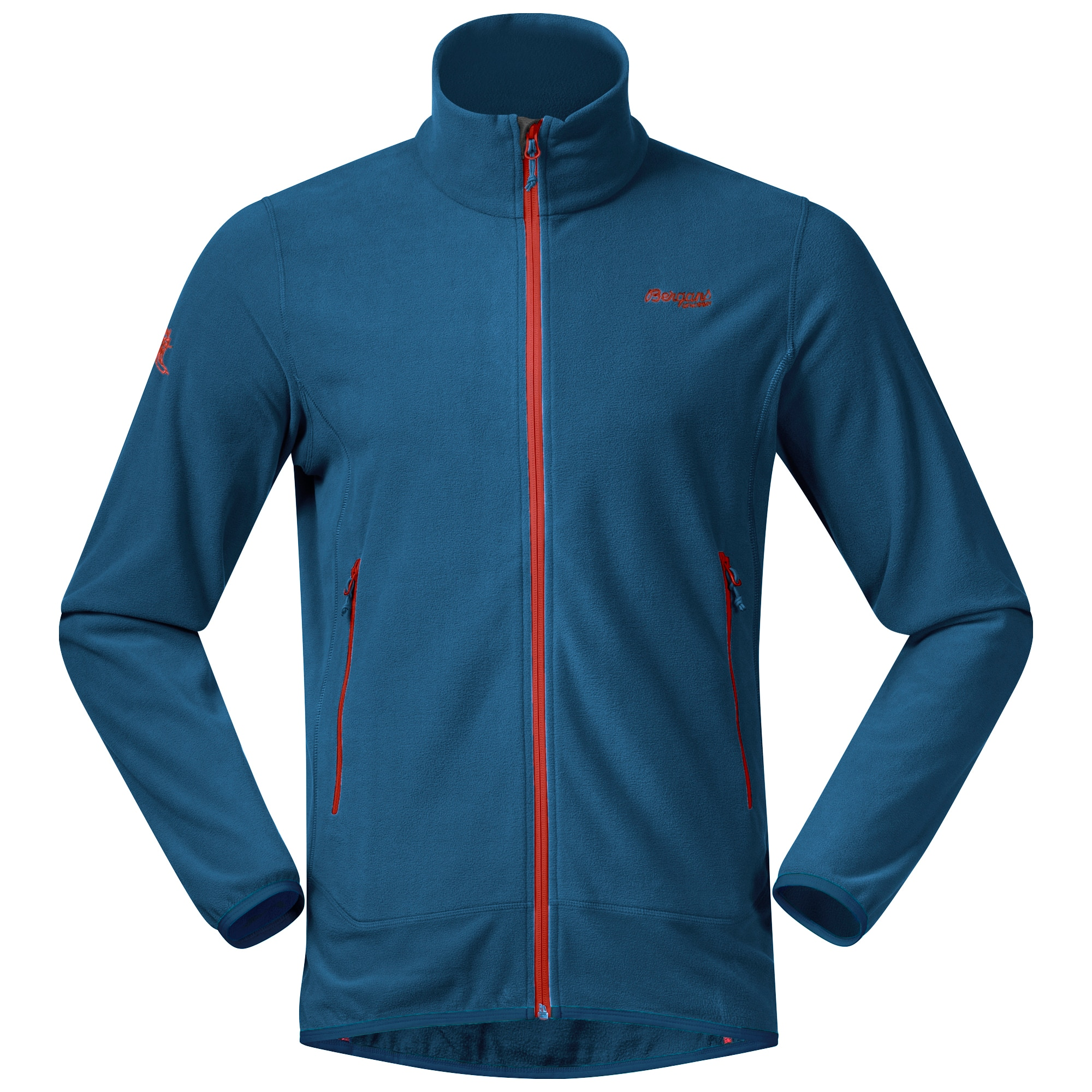 Lovund Fleece Jacket