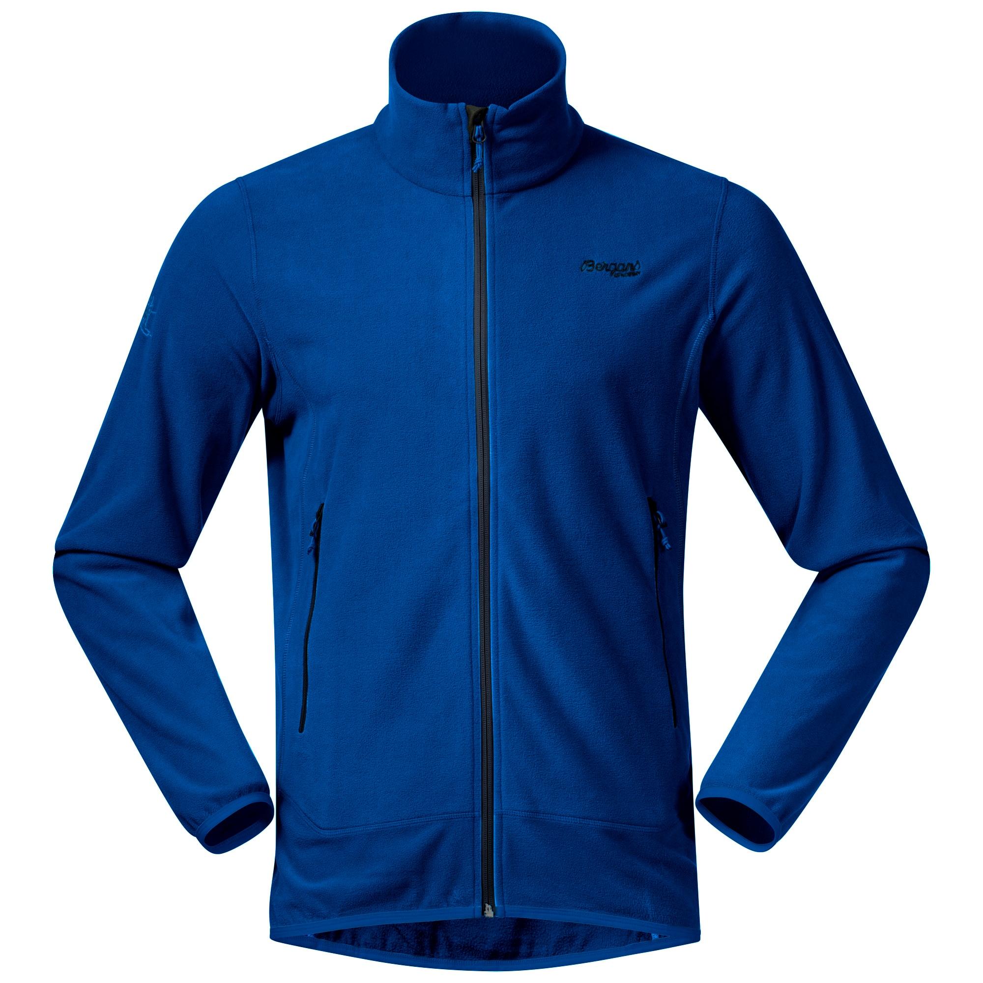 Lovund Fleece Jacket