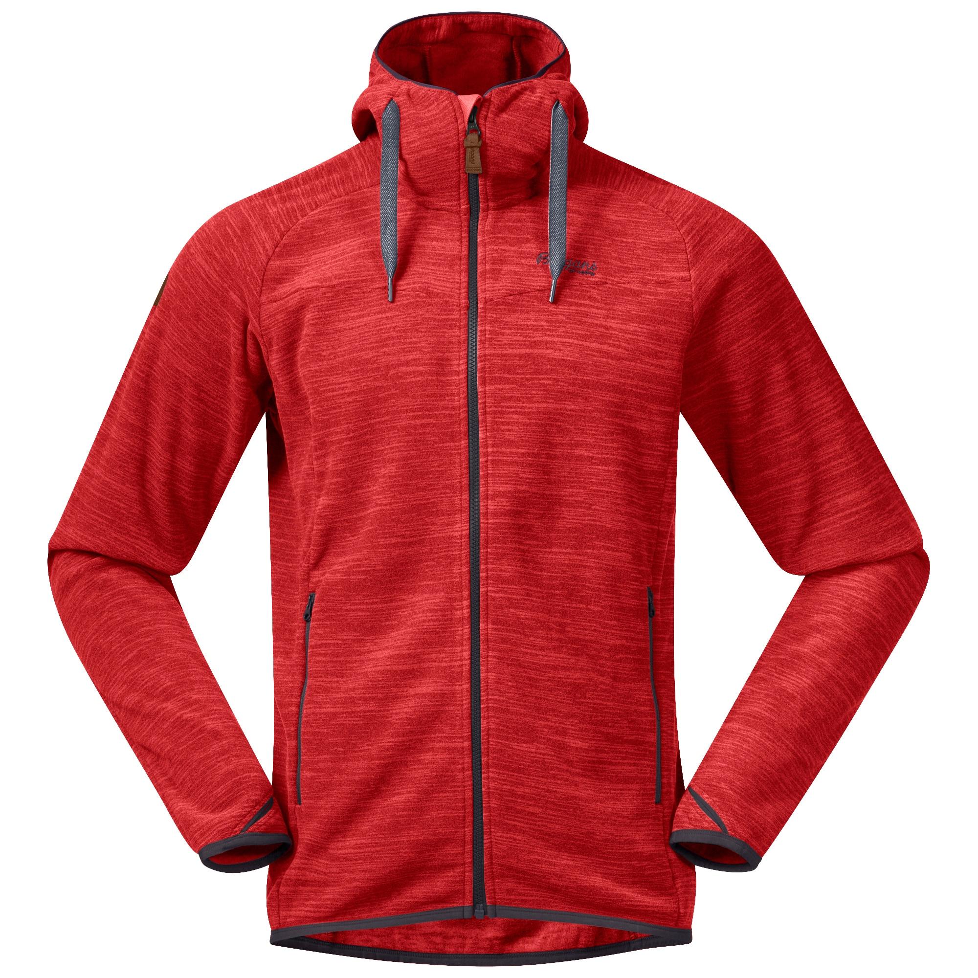 Hareid Fleece Jacket