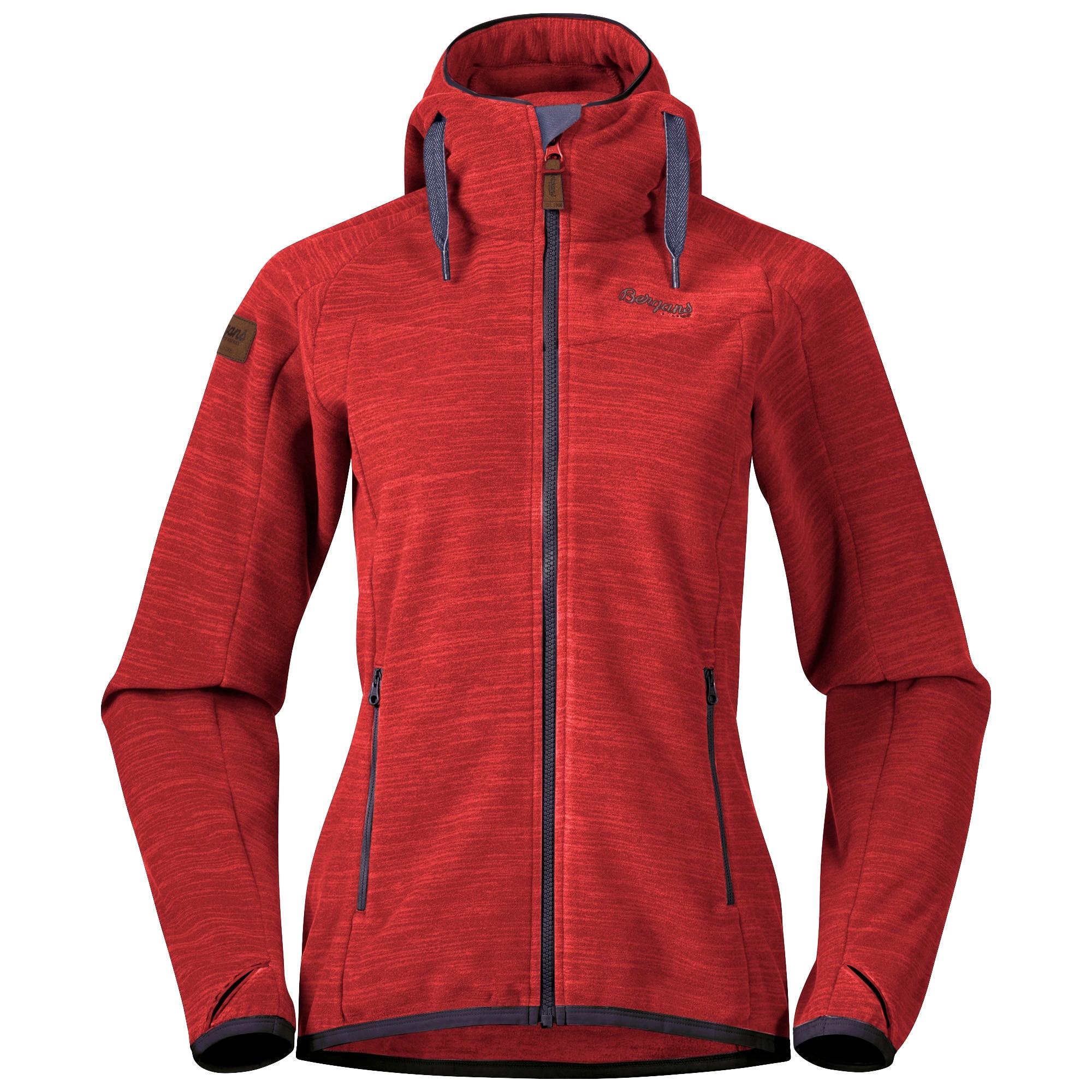 Hareid Fleece W Jacket