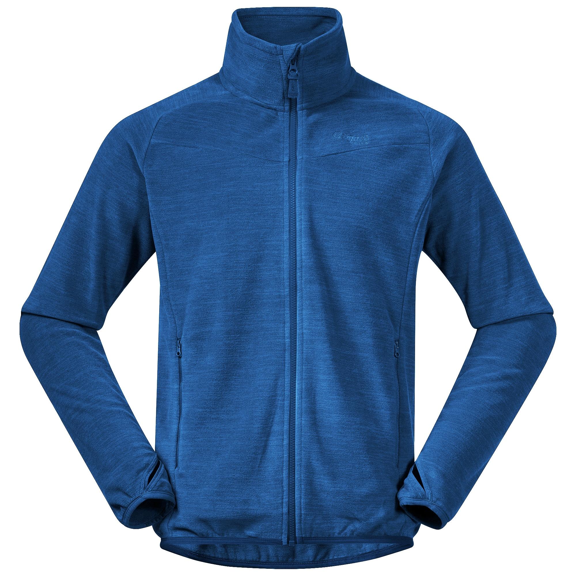 Hareid Fleece Jacket NoHood
