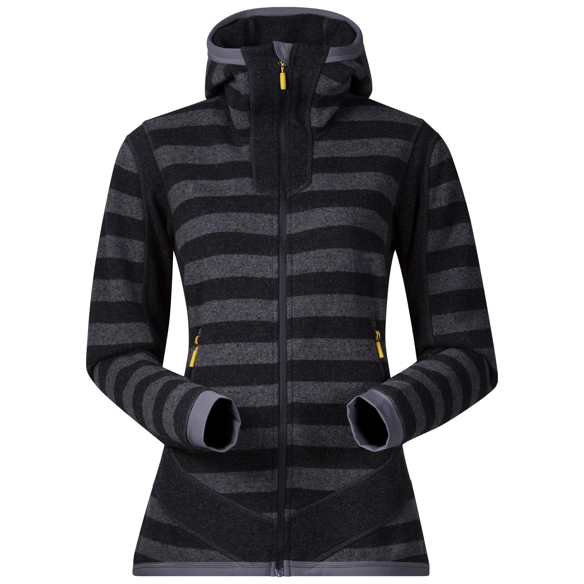 Hollvin Wool Lady Jacket