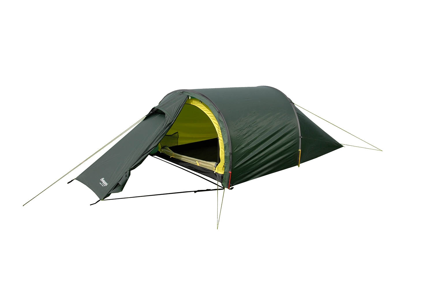 Trollhetta 2-Person Tent