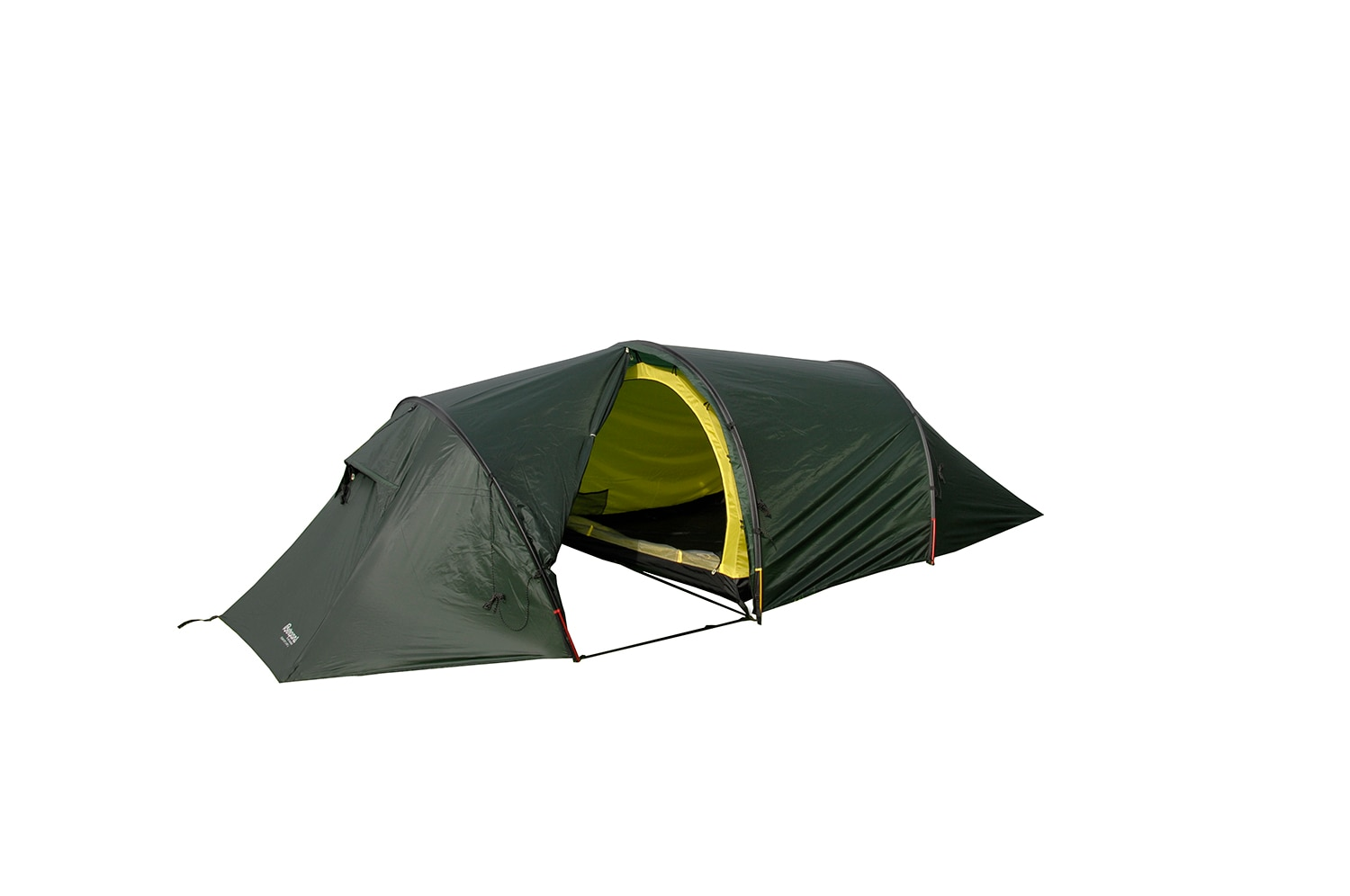 Trollhetta 4-Person Tent
