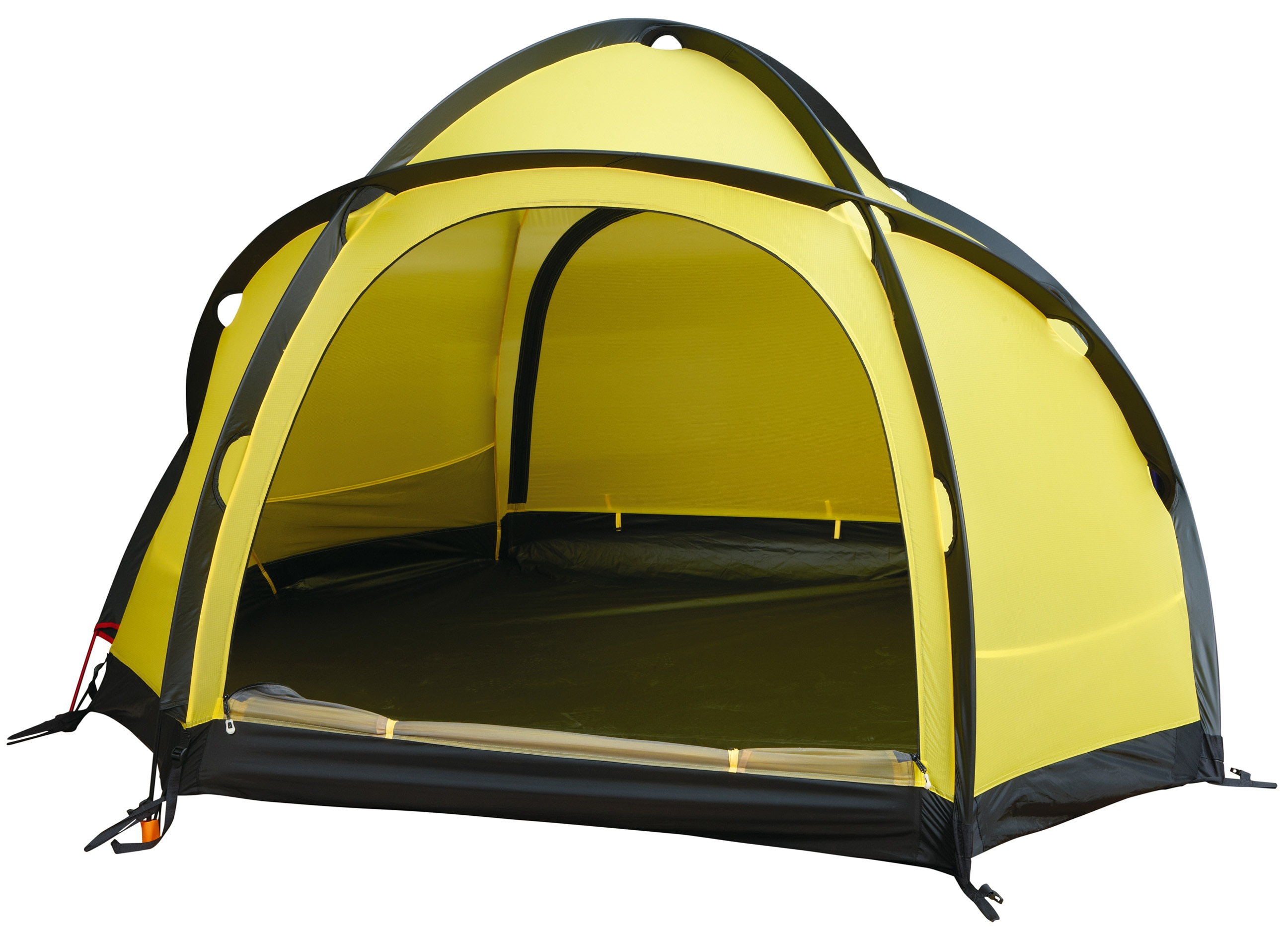 Helium Dome 3-Person Tent