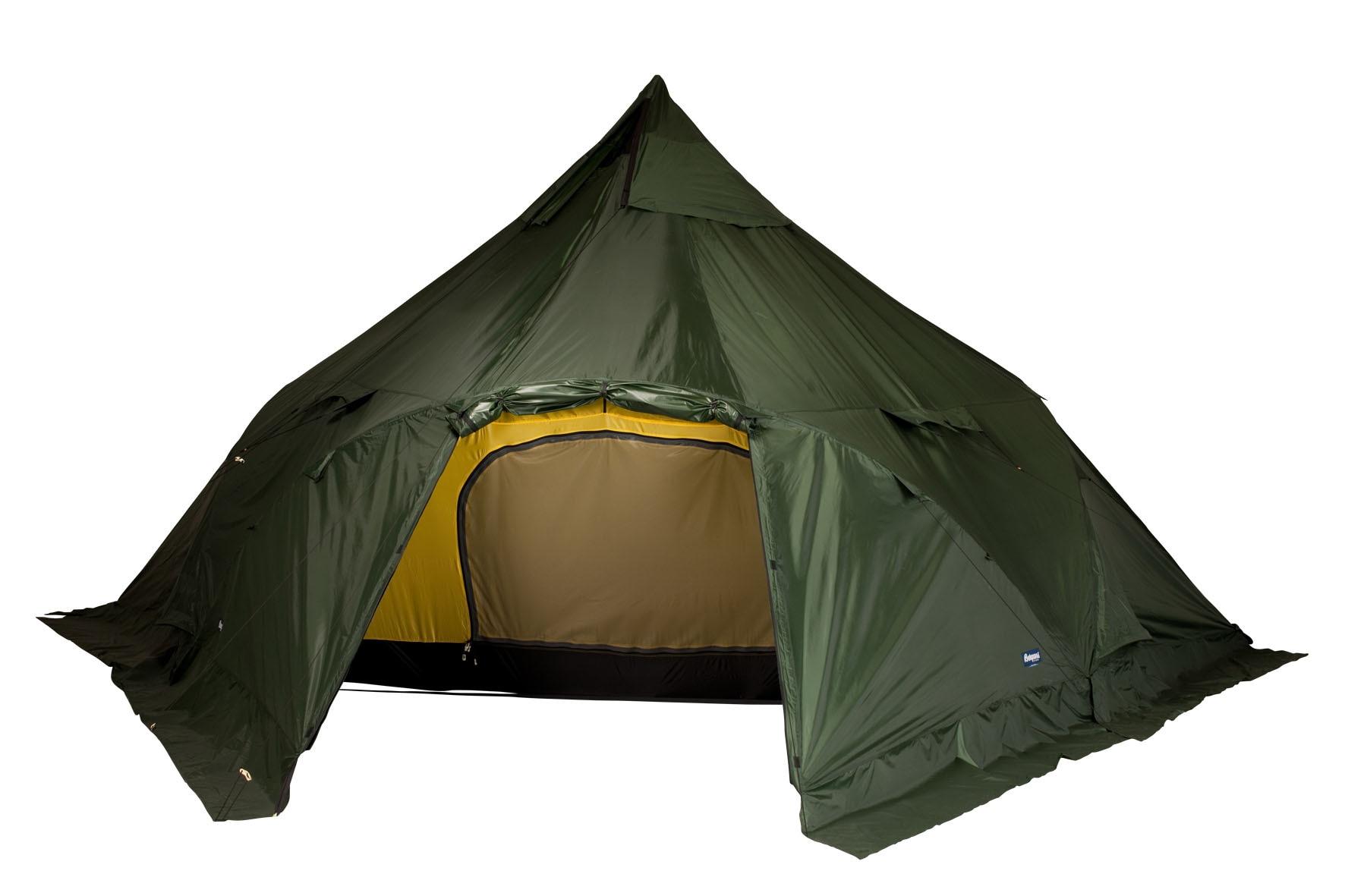 Wiglo 6-10 Person Tent