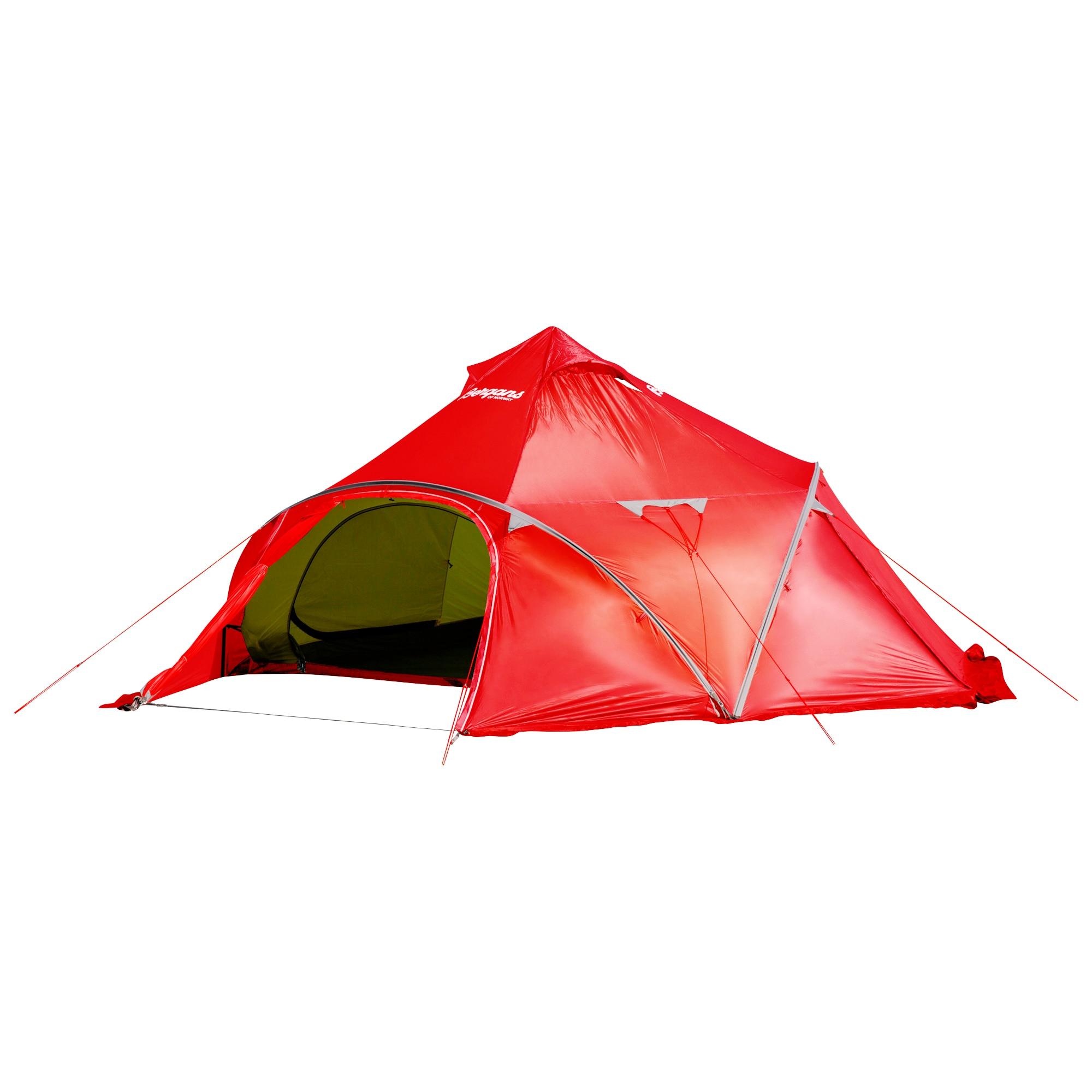 Wiglo®LT v.2 4-Persons Tent