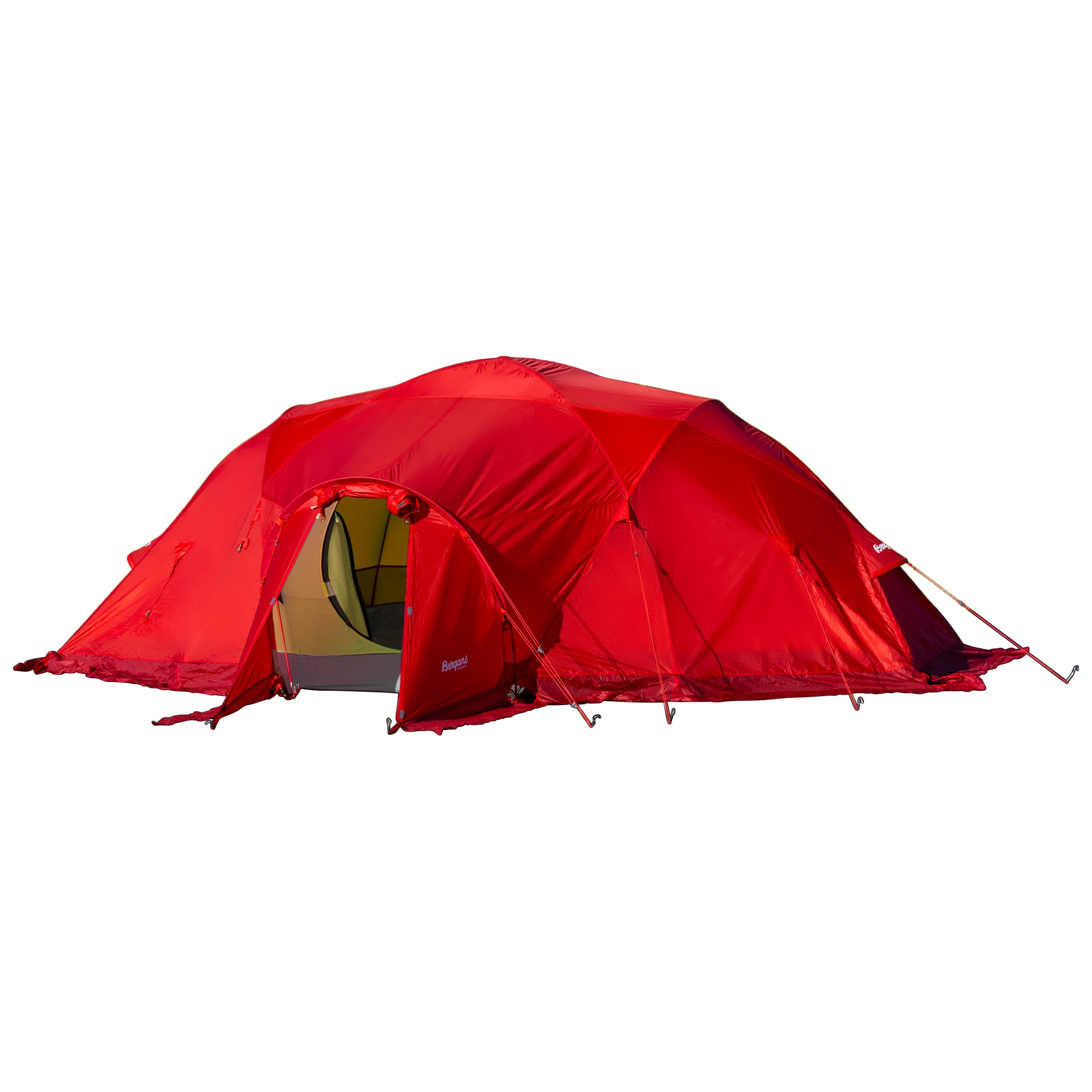 Helium Expedition Dome 6 Tent