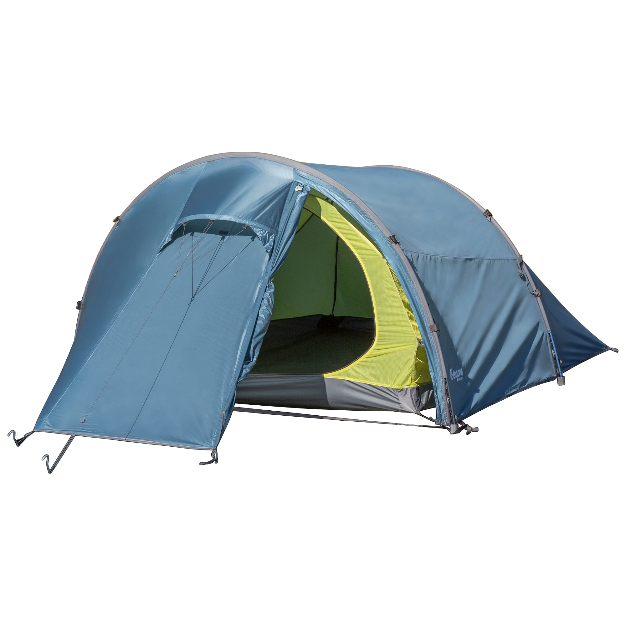 Trollhetta Tunnel 2-Pers Tent
