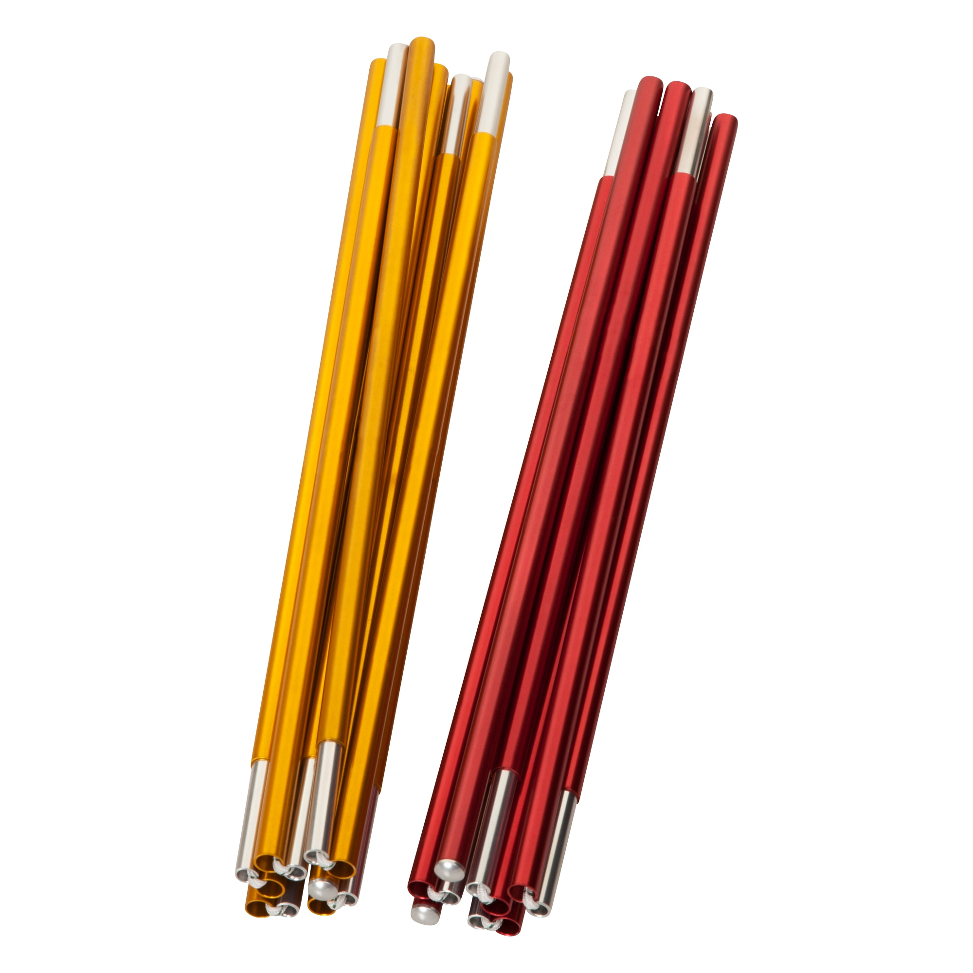 Tent Poles for 2-Pers Tent (2 Poles)