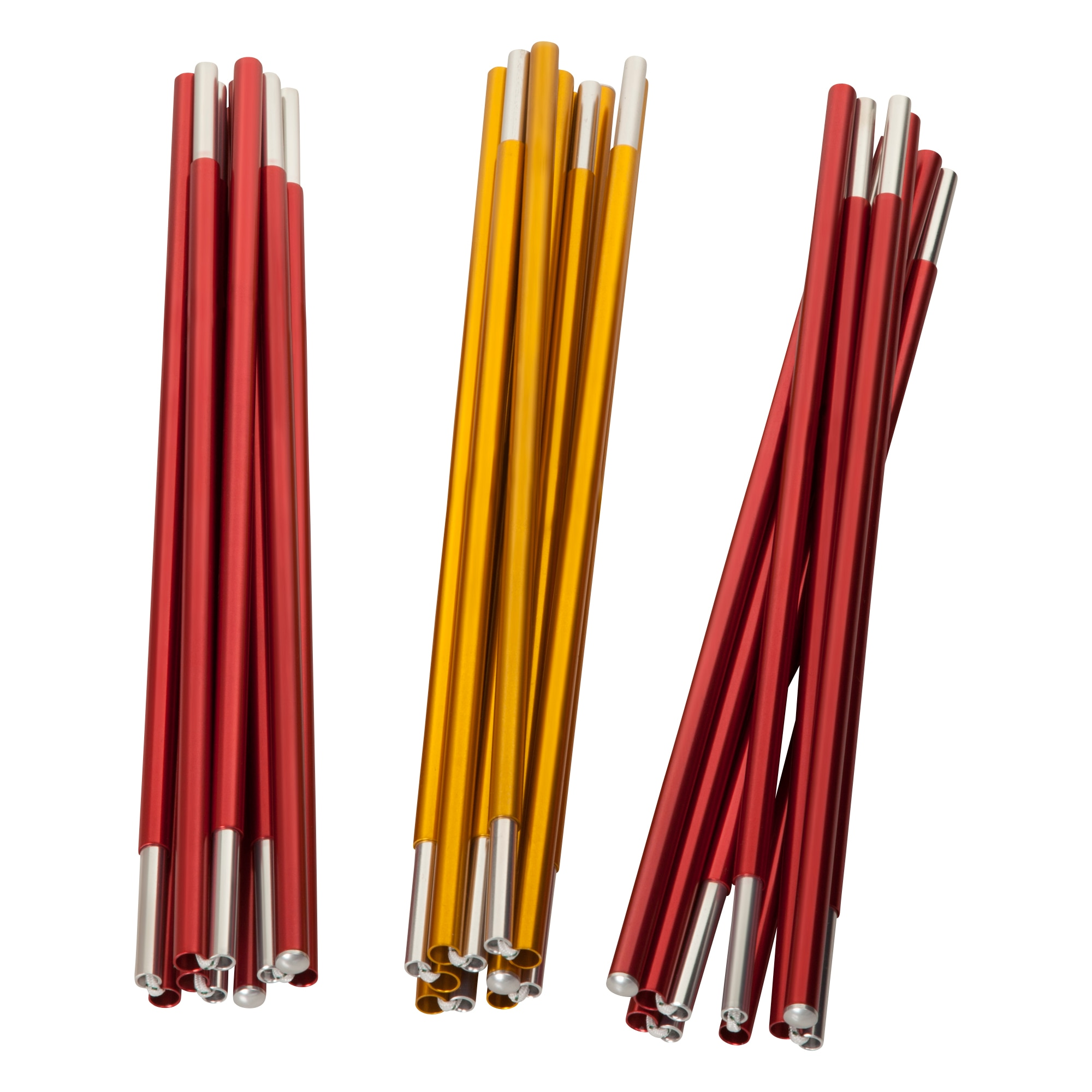 Tent Poles for 4-Pers Tent (3 Poles)