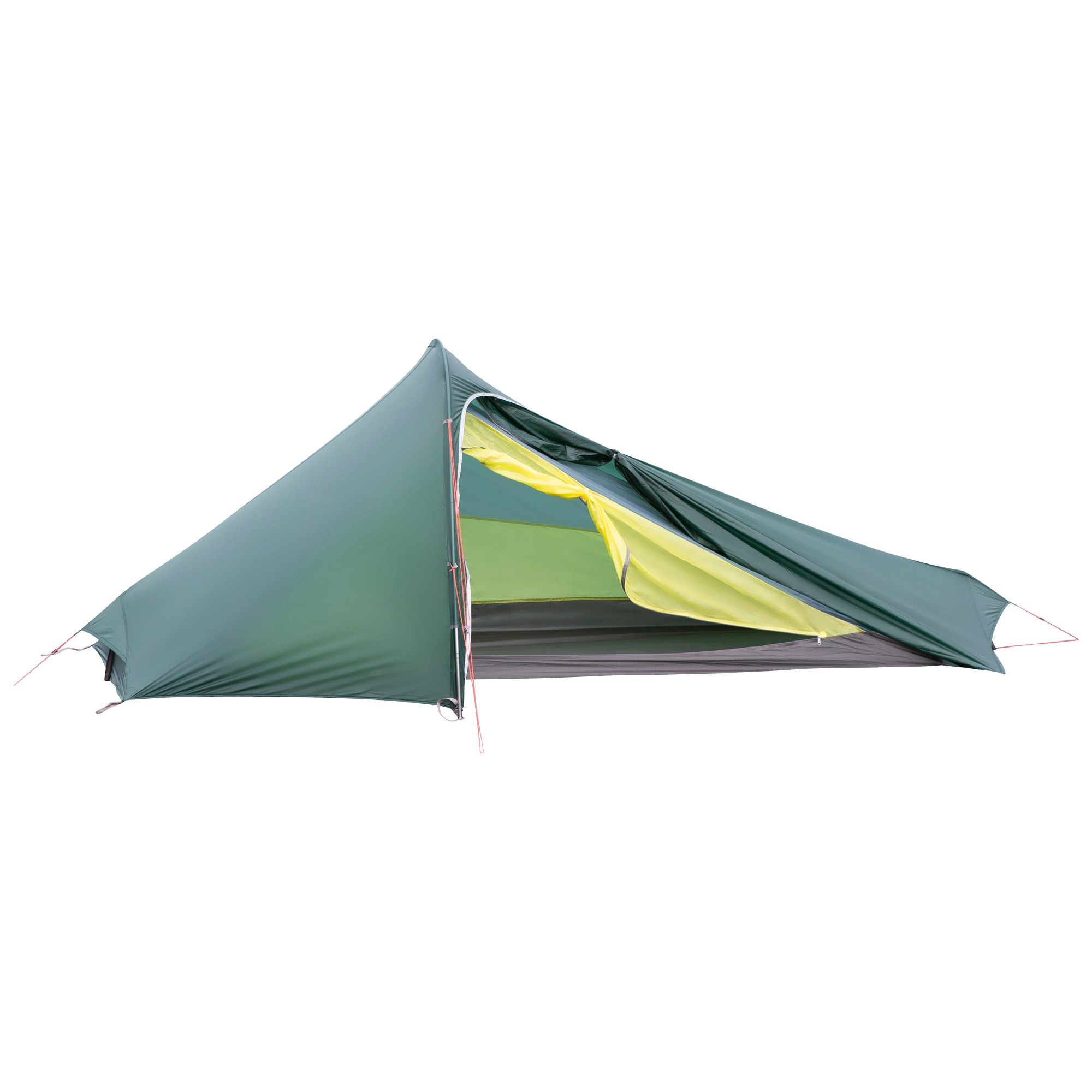 Super Light Tunnel 1-Person Tent