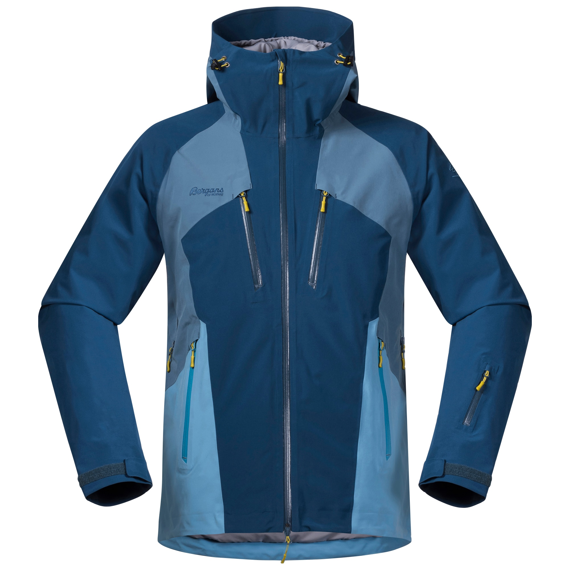 Oppdal Insulated Jacket