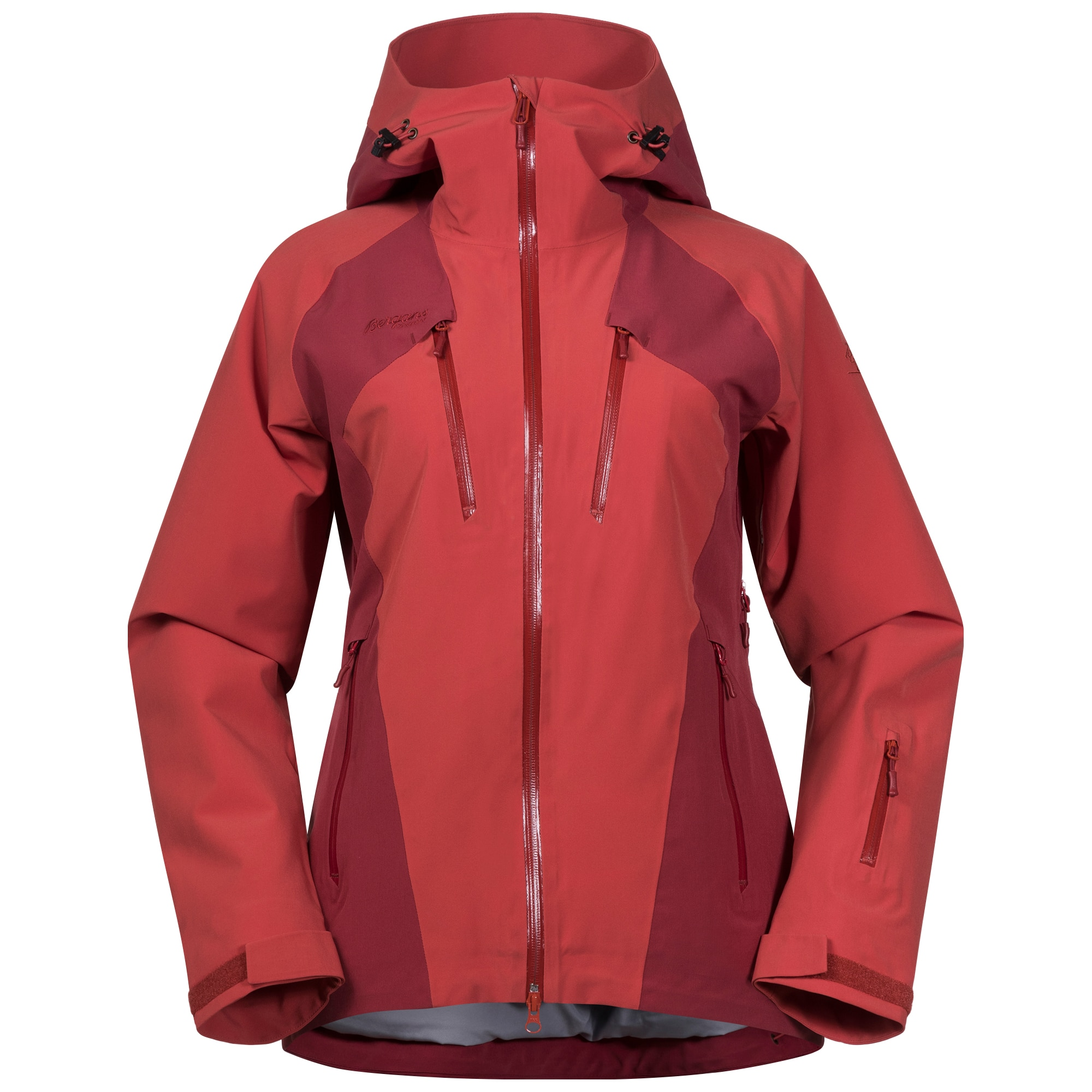 Oppdal Insulated Lady Jacket