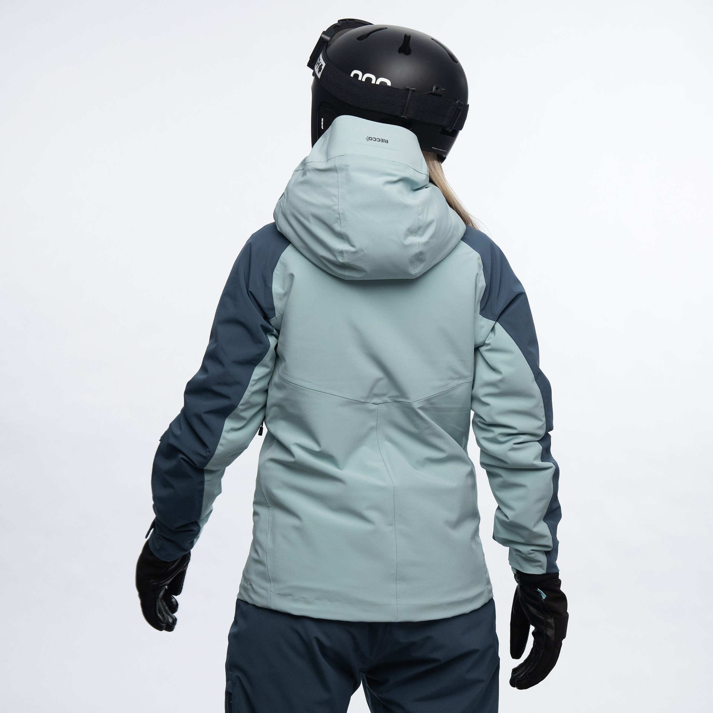 Oppdal Insulated W Jacket