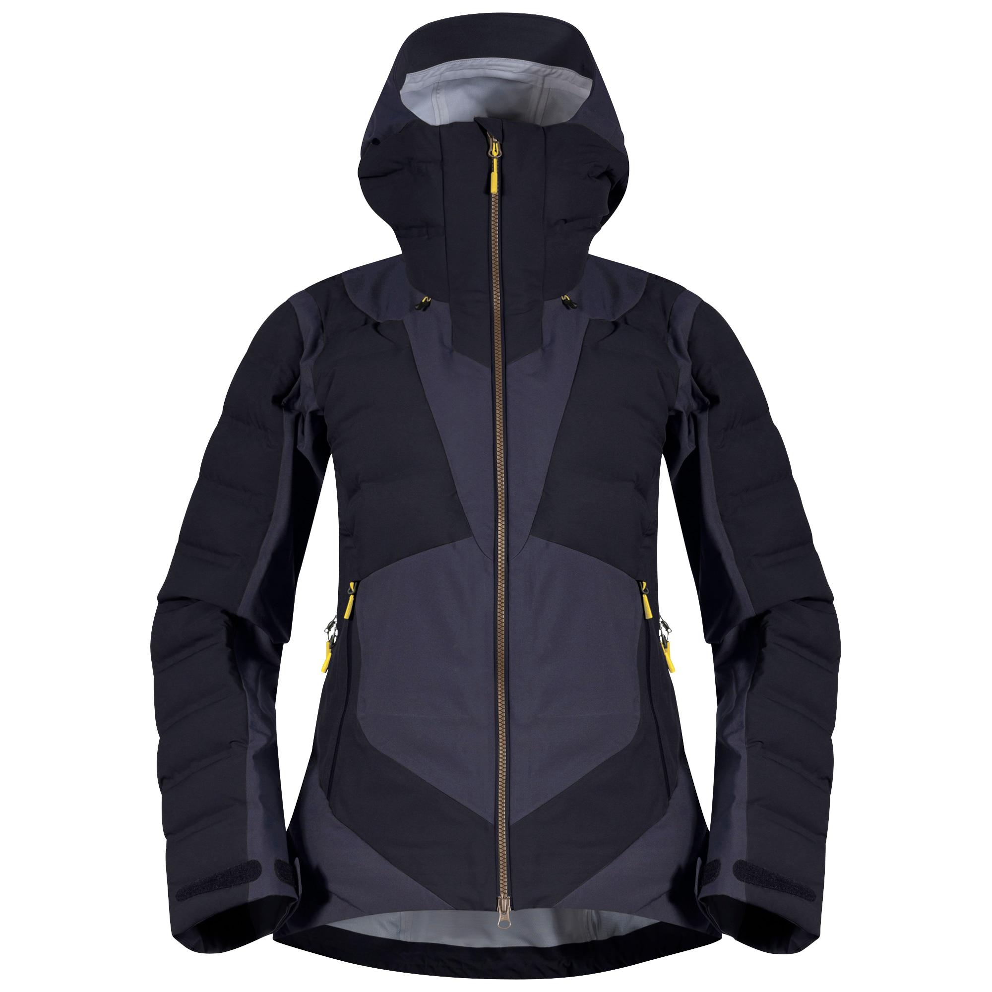 Hemsedal Hybrid Lady Jacket