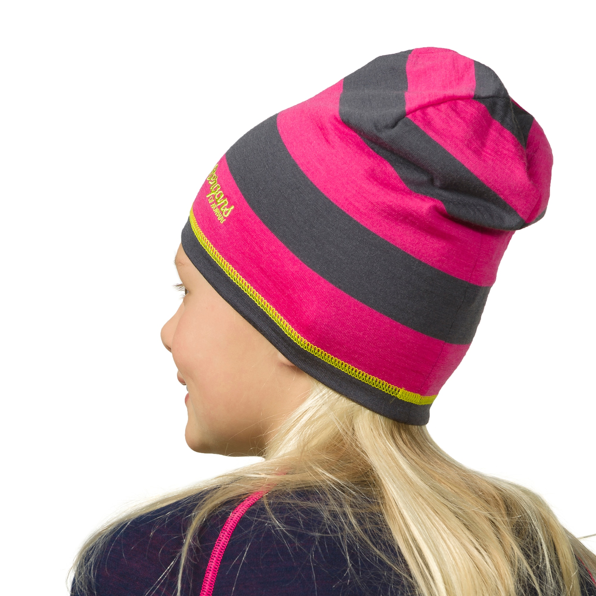 Fjellrapp Youth Beanie