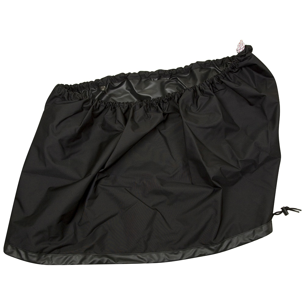 Spraycover Skirt Black