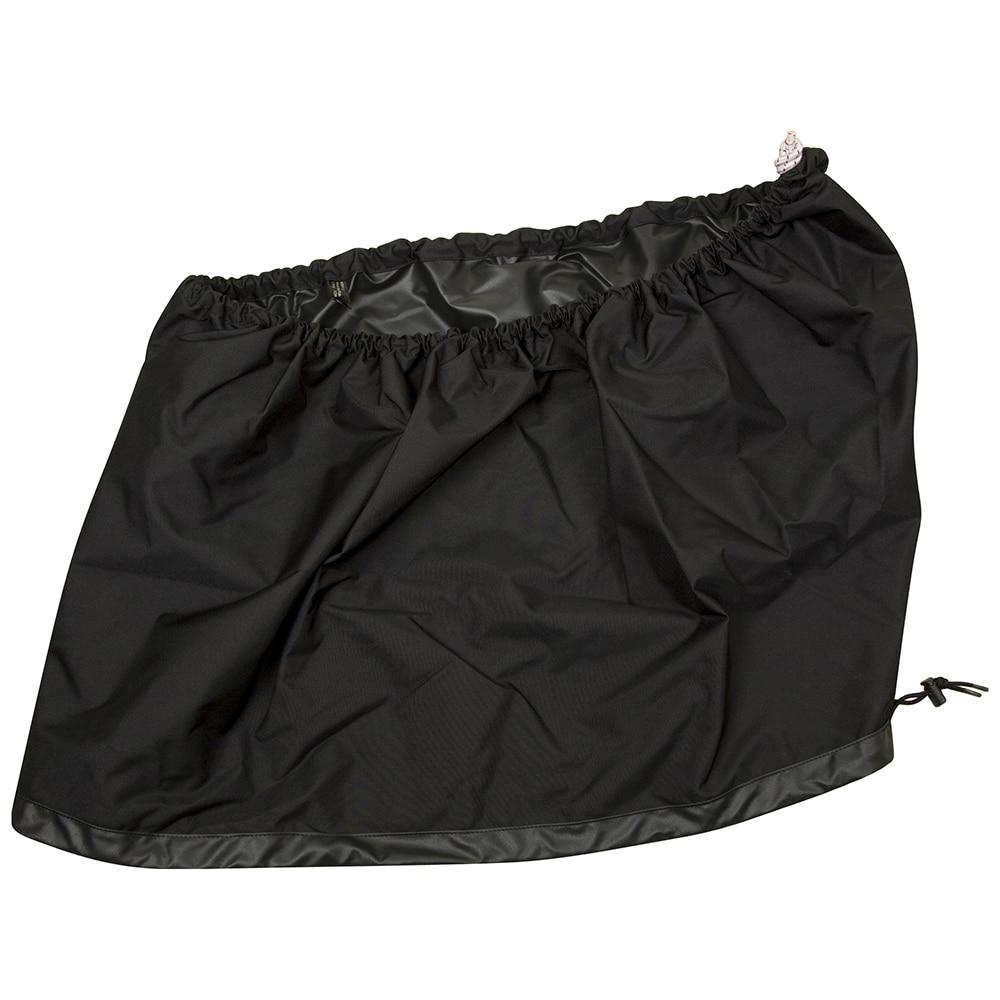 Spraycover Skirt Black